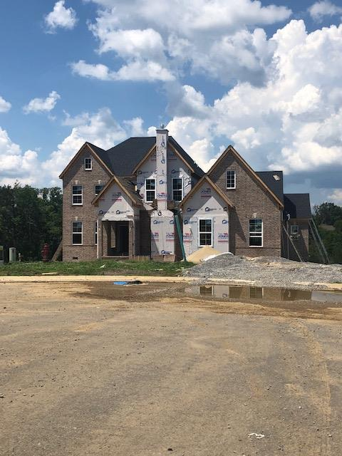 415 Barony Court- Lot 23, Nolensville, Tennessee