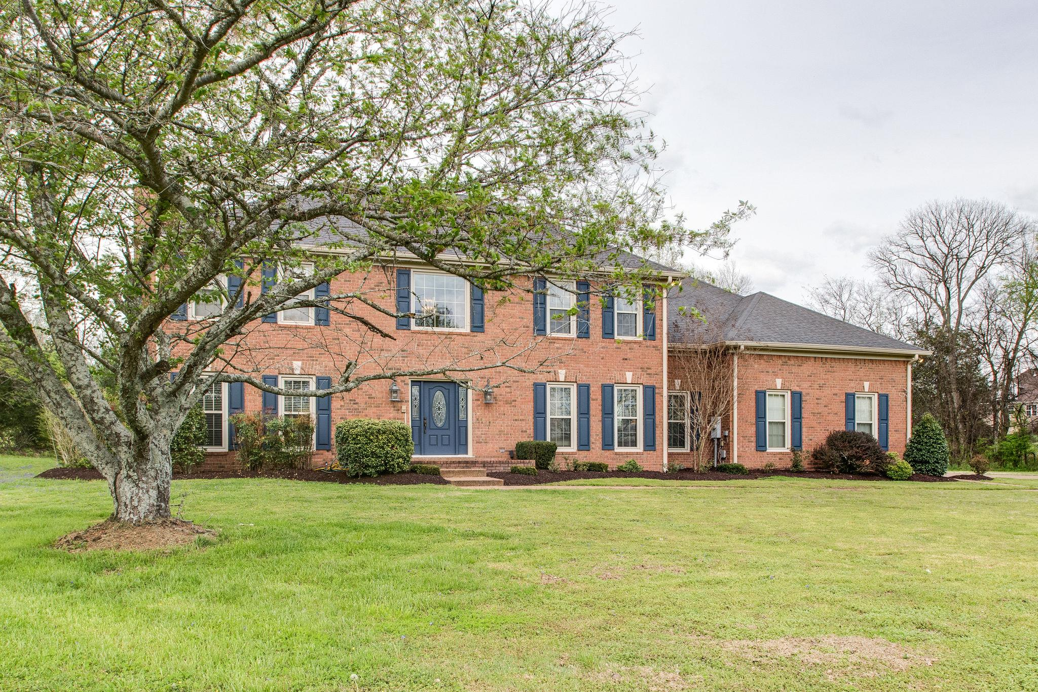 224 The Hollows Ct Hendersonville, TN 37075