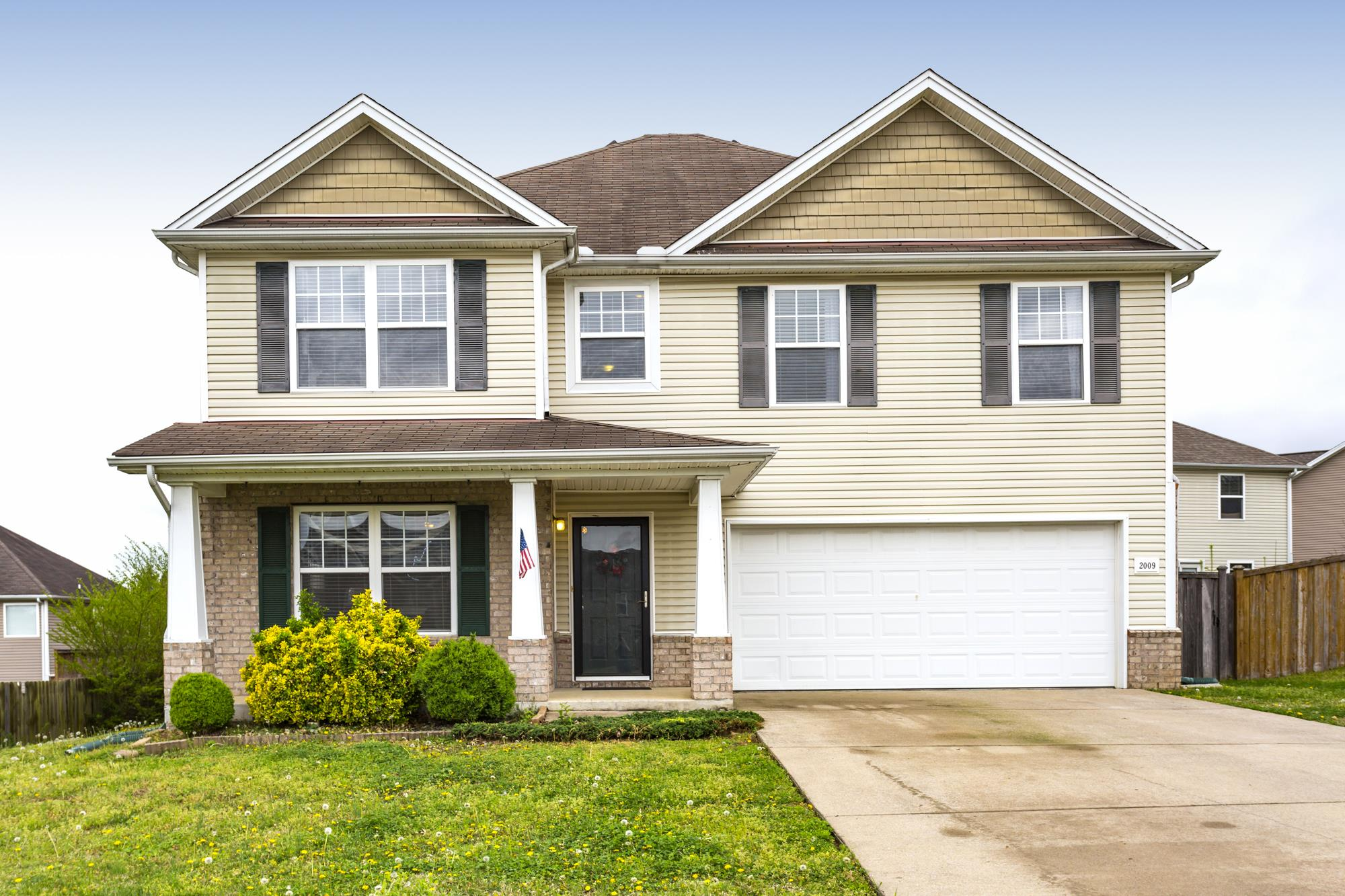 2009 Thorntree Ct, Mount Juliet, Tennessee