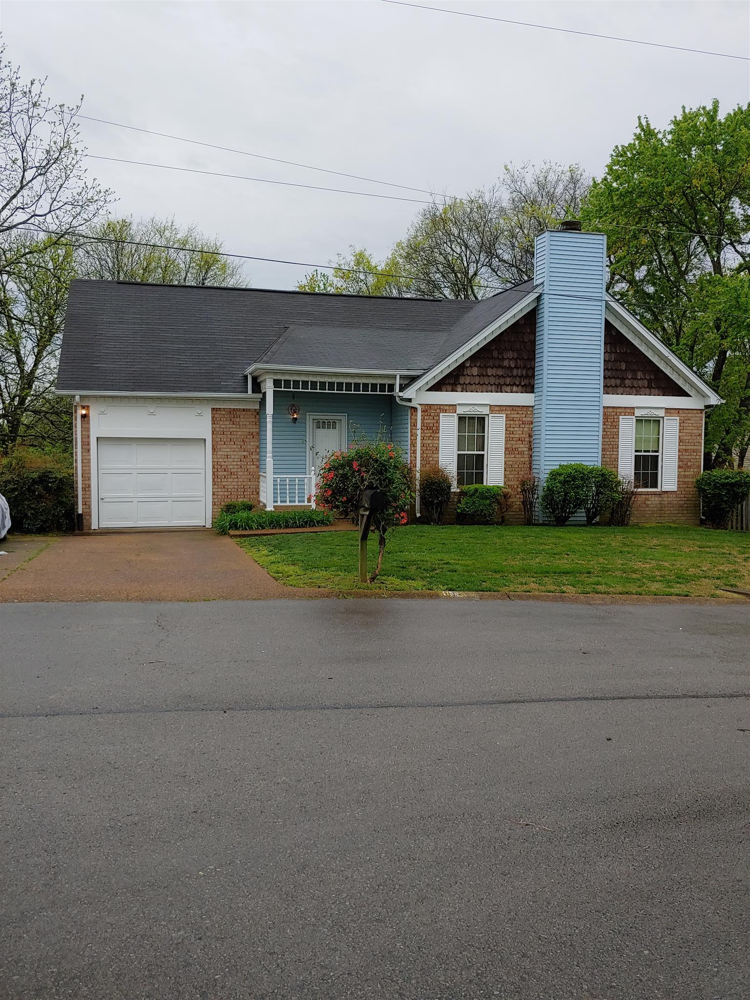 1701 Hunters Branch Rd, Nashville-Antioch in Davidson County County, TN 37013 Home for Sale