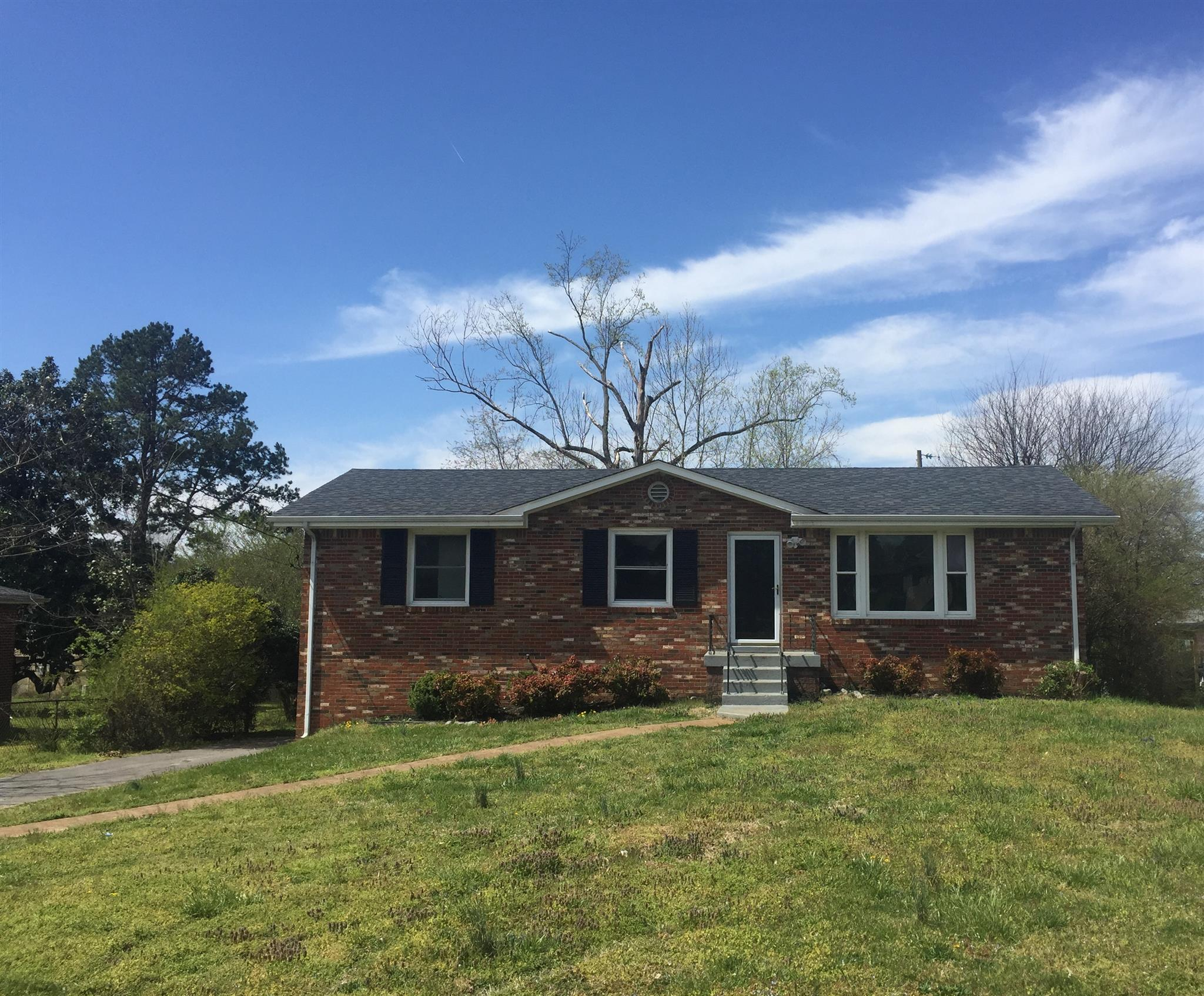 8311 LUREE LANE, Hermitage in Davidson County County, TN 37076 Home for Sale