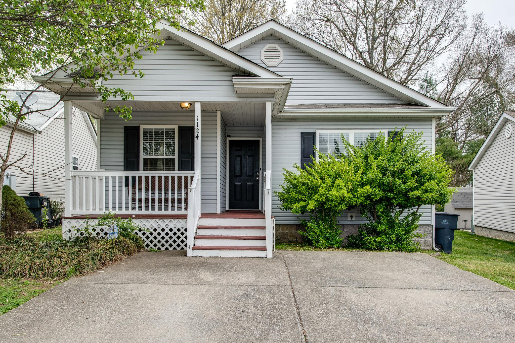 1124 Brittany Park Ln, Nashville-Antioch in Davidson County County, TN 37013 Home for Sale