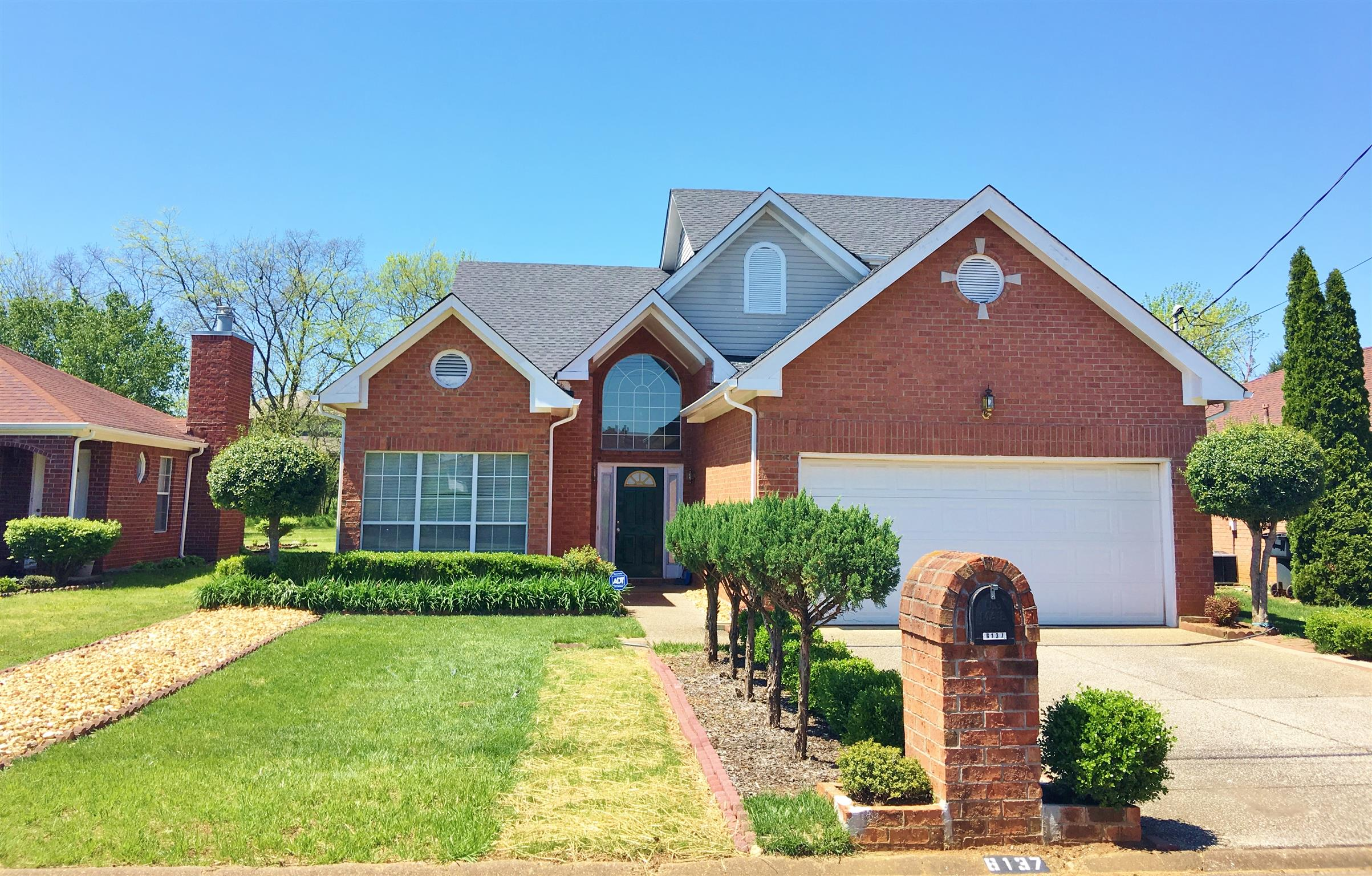 6137 Firelight Trl, Nashville-Antioch in Davidson County County, TN 37013 Home for Sale