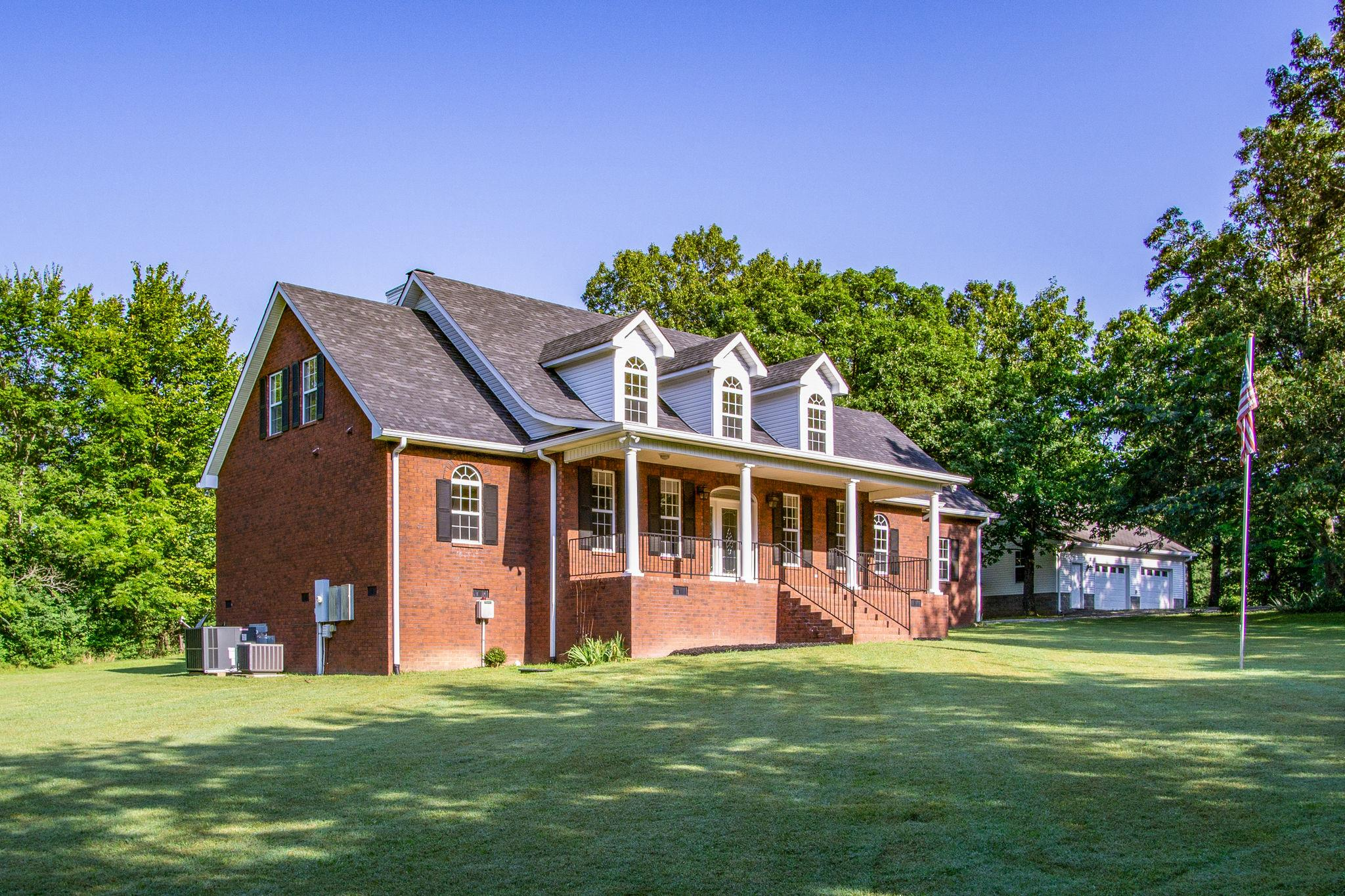 7109 Harrison Drive, Fairview, Tennessee