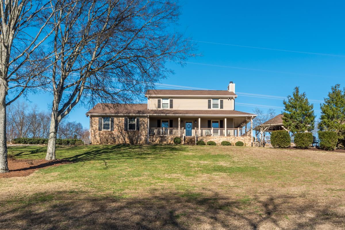 121 Ridgemar Trail Hendersonville, TN 37075