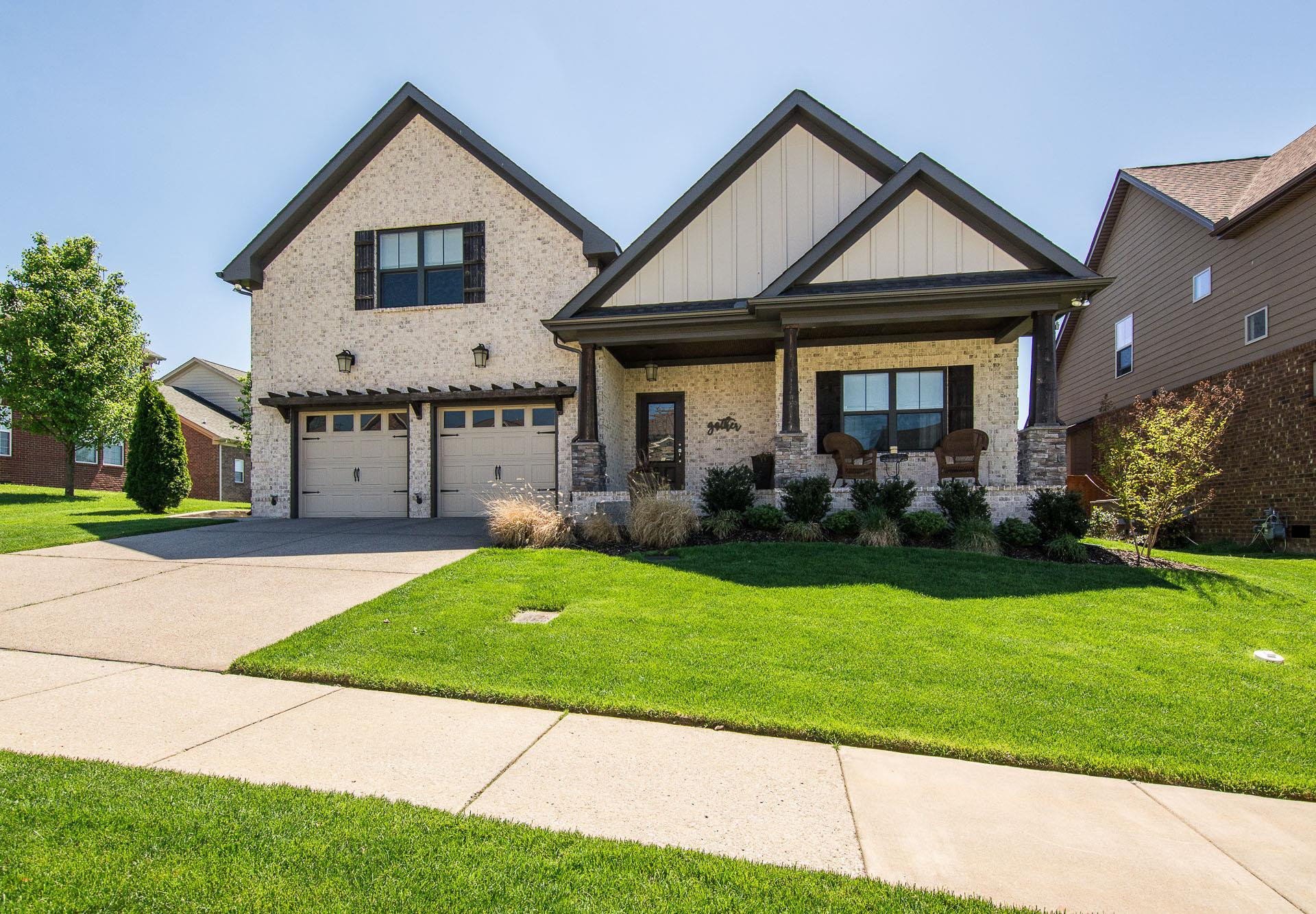 7636 Kemberton Dr , E, Nolensville in Davidson County County, TN 37135 Home for Sale