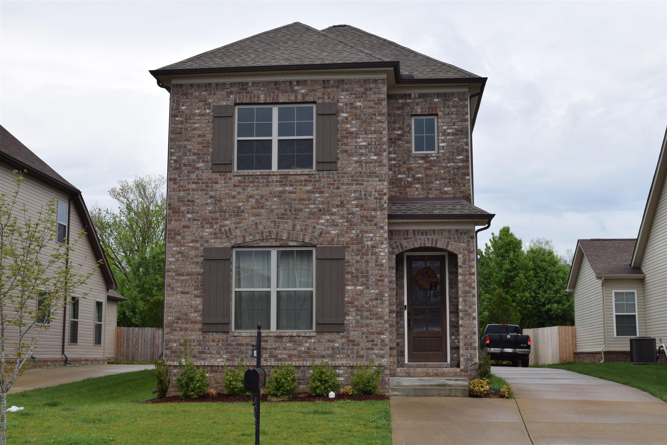 1605 Brockton Ln, Bellevue in Davidson County County, TN 37221 Home for Sale