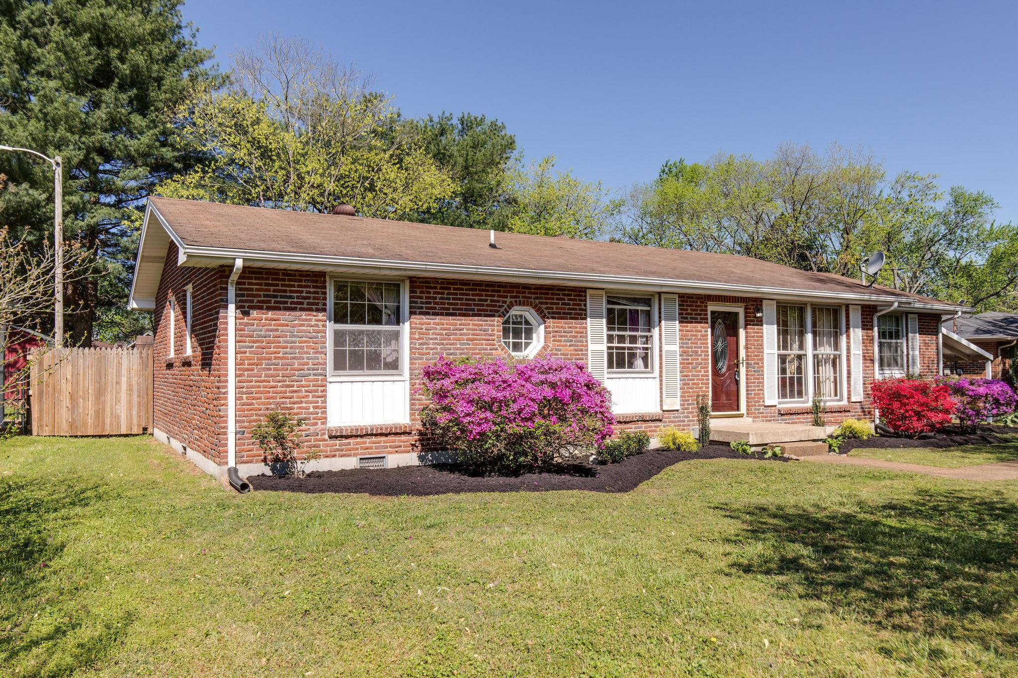 7005 Bonnalake Dr, Hermitage in Davidson County County, TN 37076 Home for Sale