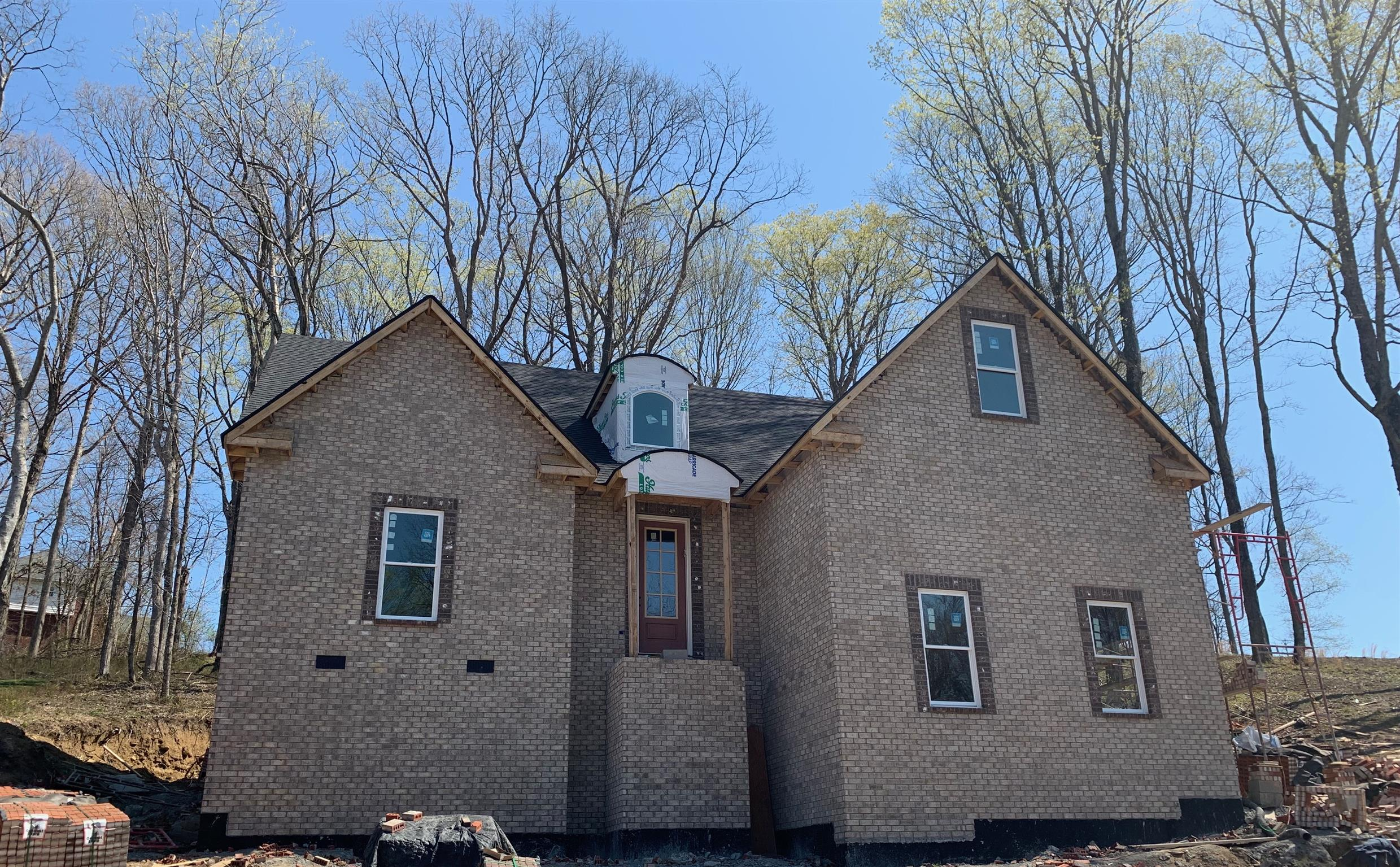 1200 Ben Hill Blvd, Nolensville in Rutherford County County, TN 37135 Home for Sale