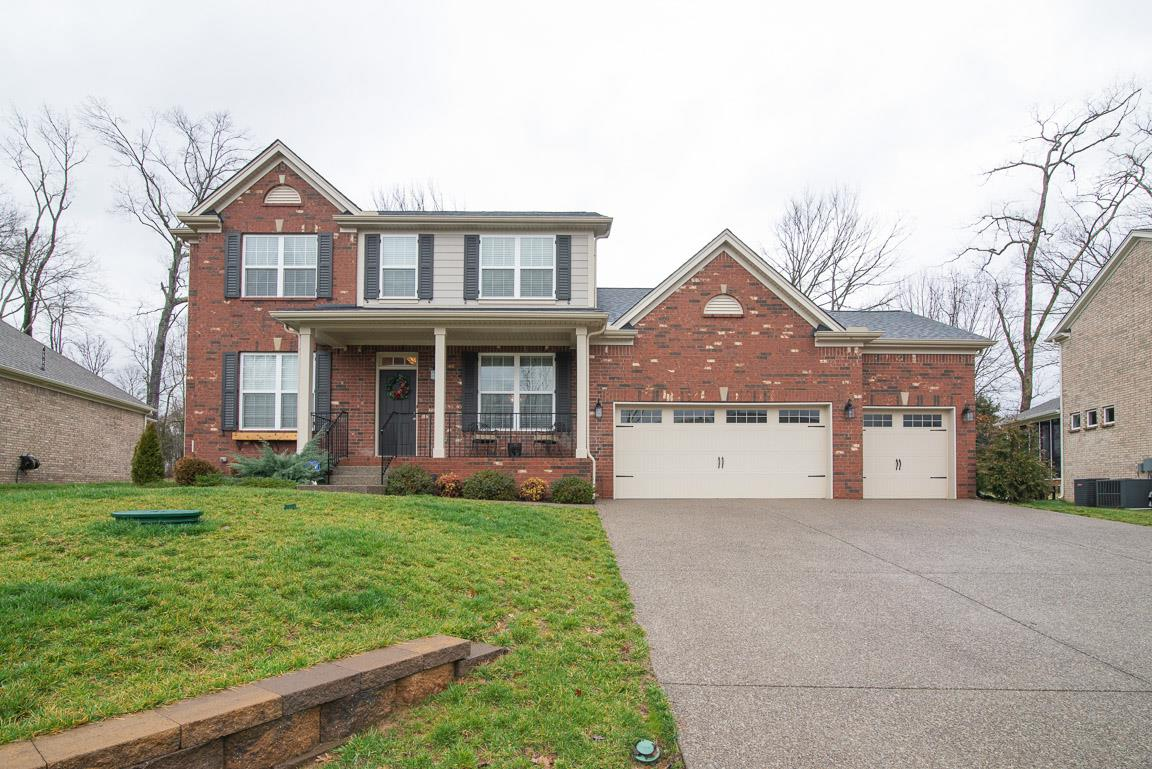 2516 Arbor Pointe Cv, Hermitage in Davidson County County, TN 37076 Home for Sale