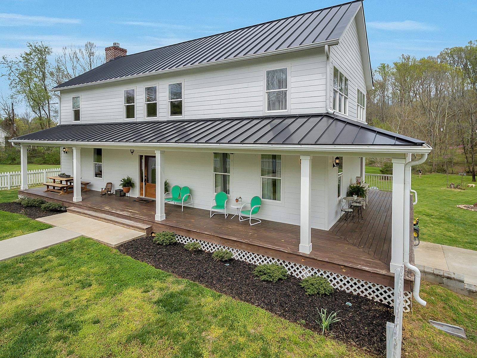 7884 Pinewood Rd, Fairview, Tennessee