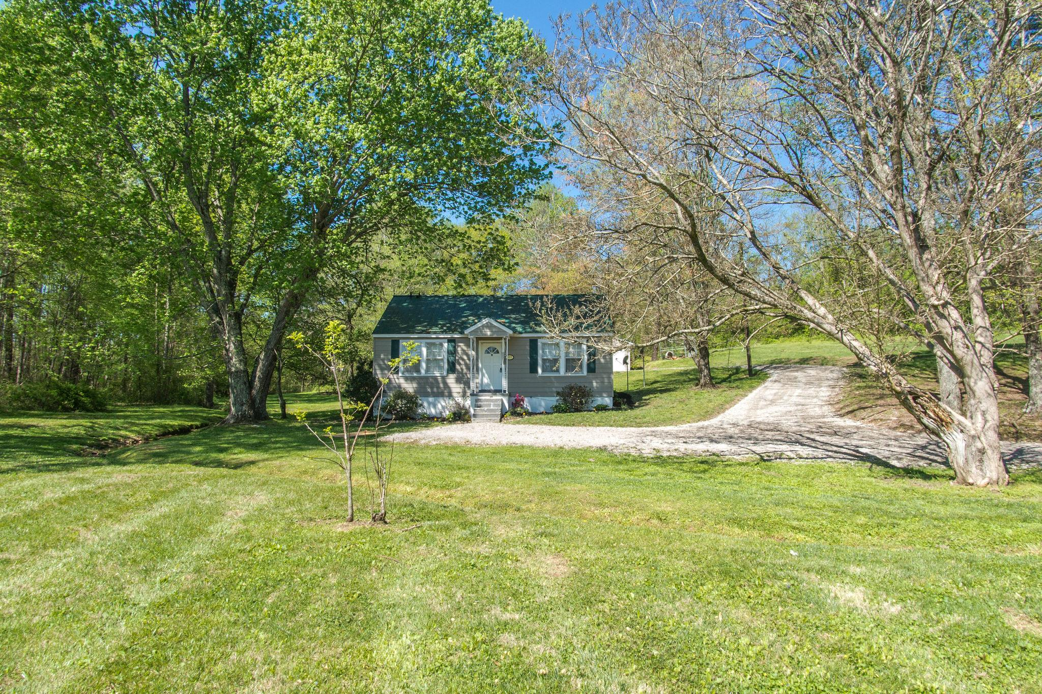 337 Old Murfreesboro Rd, Manchester, Tennessee