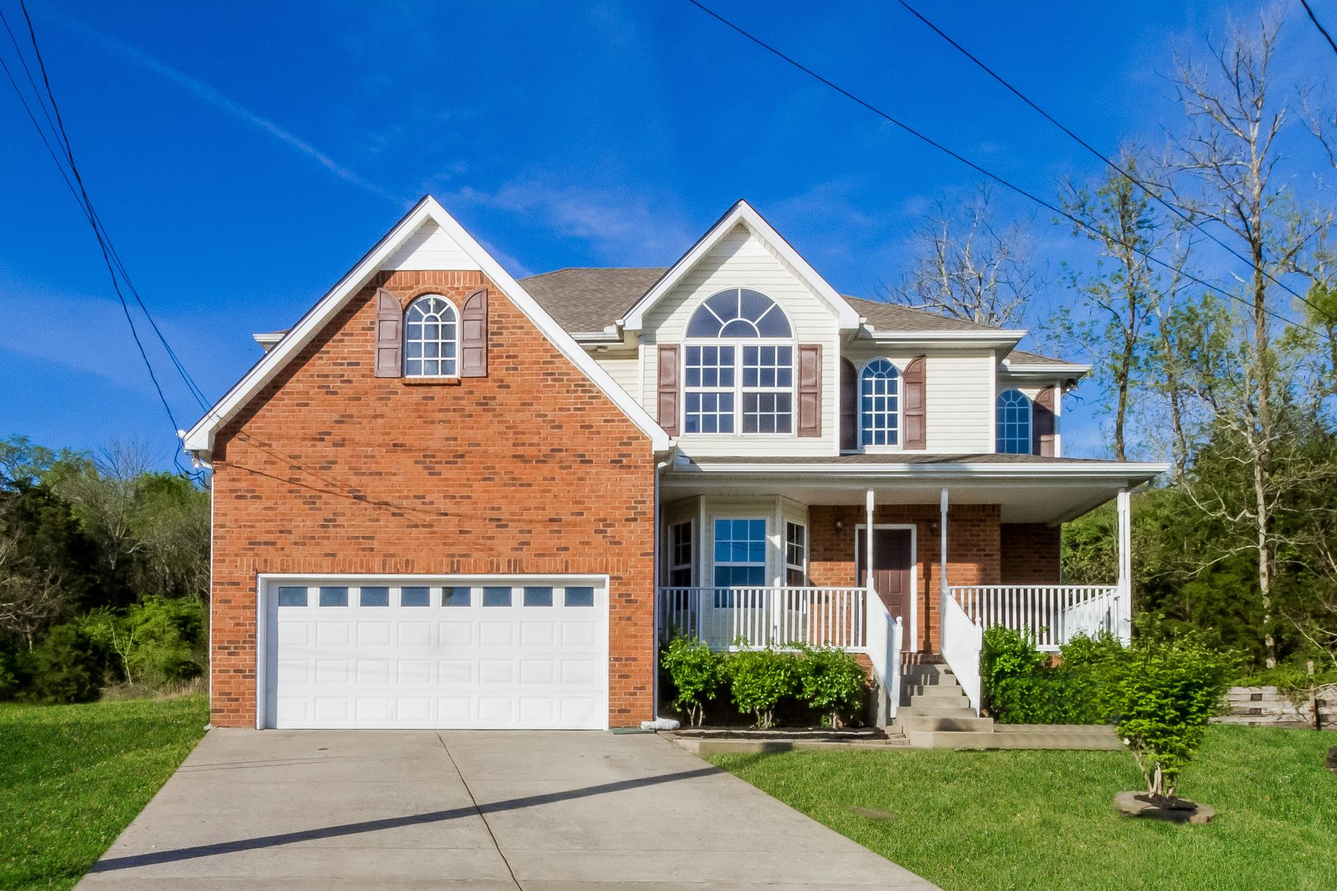 320 Camille Ct, Nashville-Antioch, Tennessee