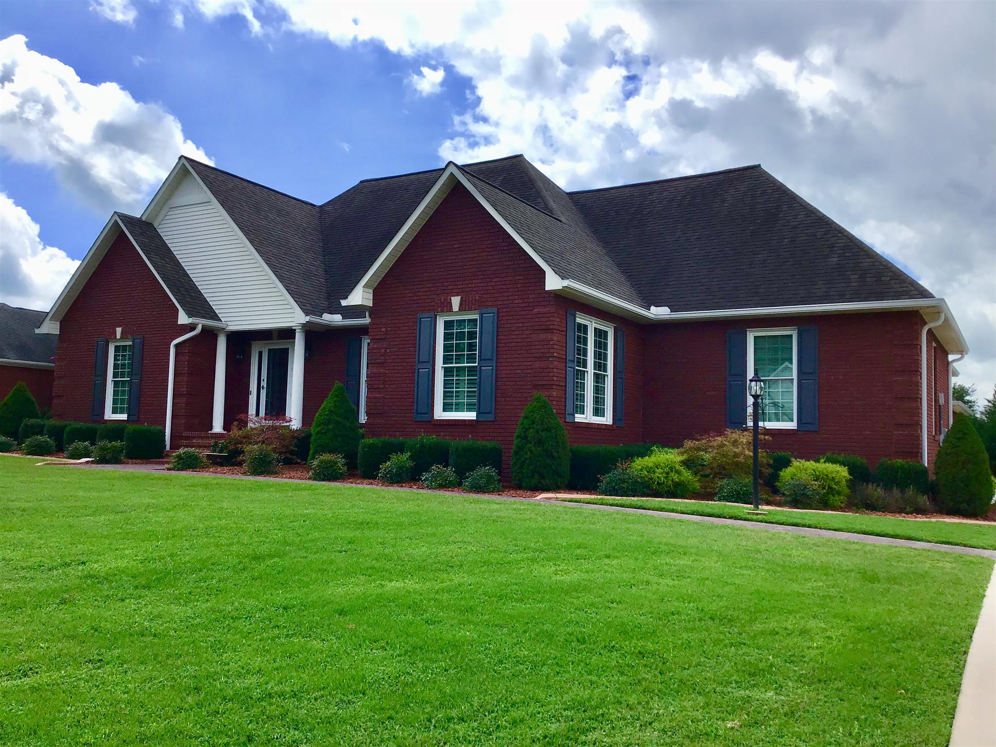 267 Beckridge Rd Mcminnville, TN 37110