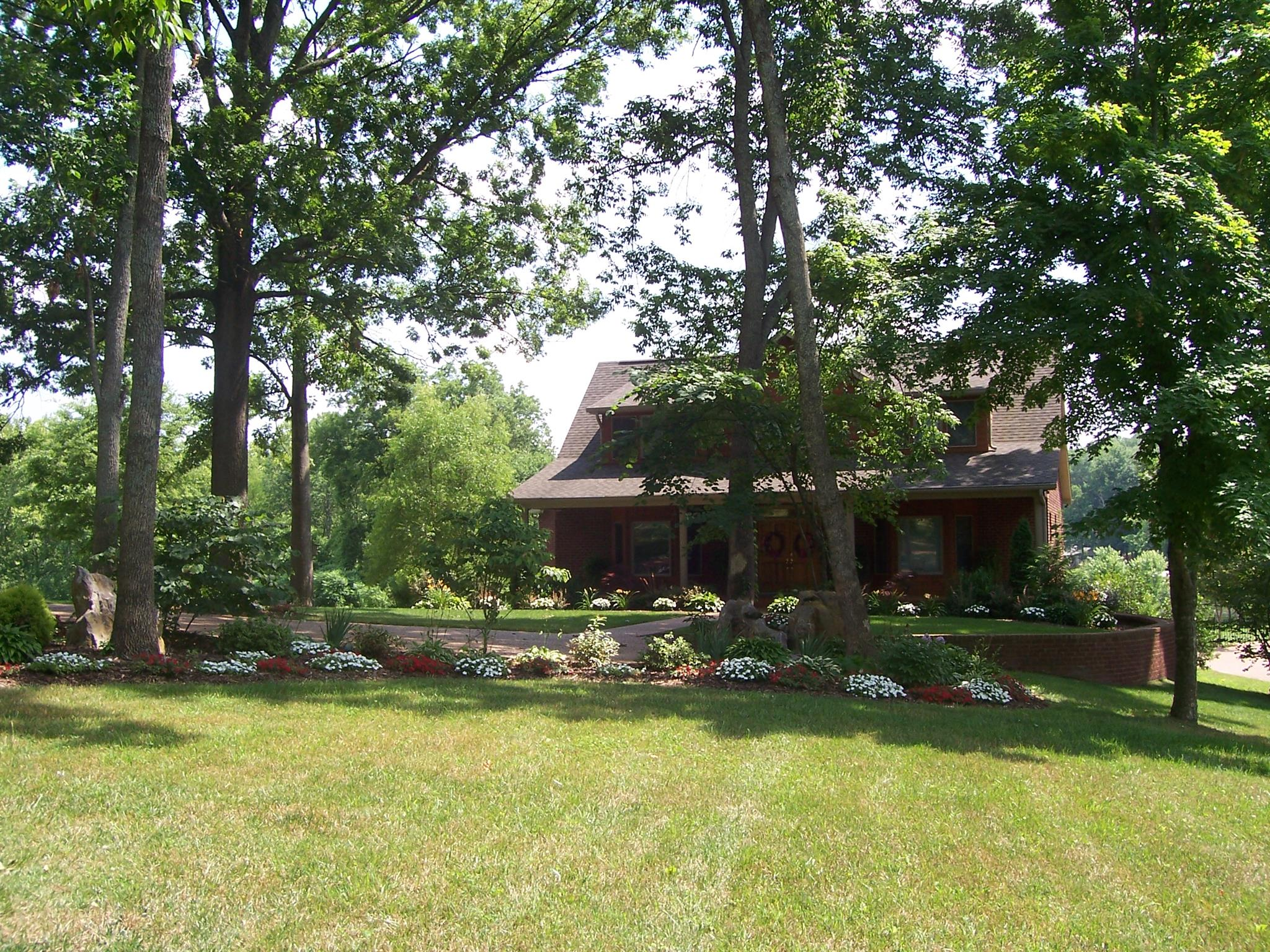1022 Benton Harbor Blvd, one of homes for sale in Mount Juliet