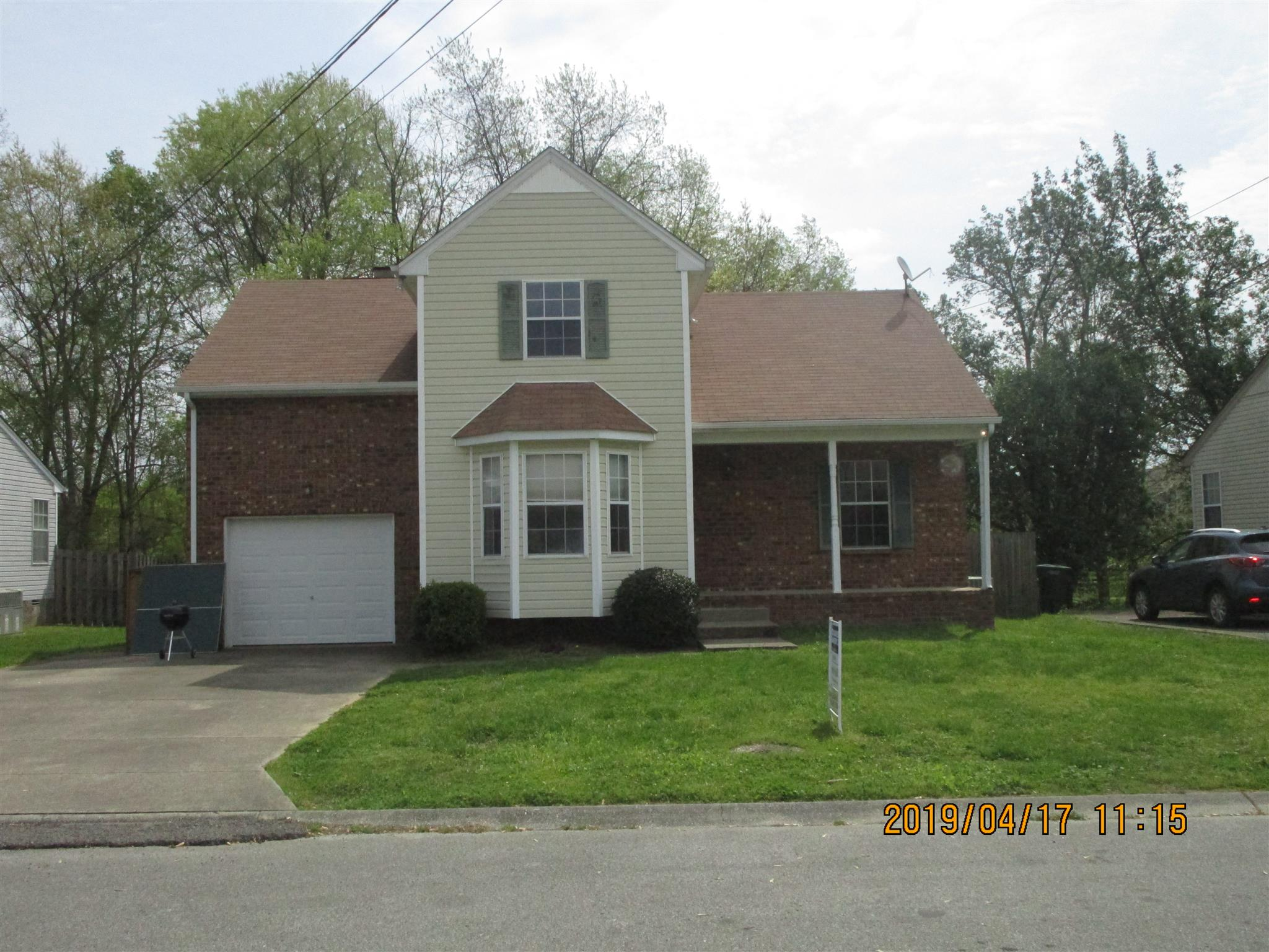 108 Scotts Creek Cir, Hermitage in Davidson County County, TN 37076 Home for Sale
