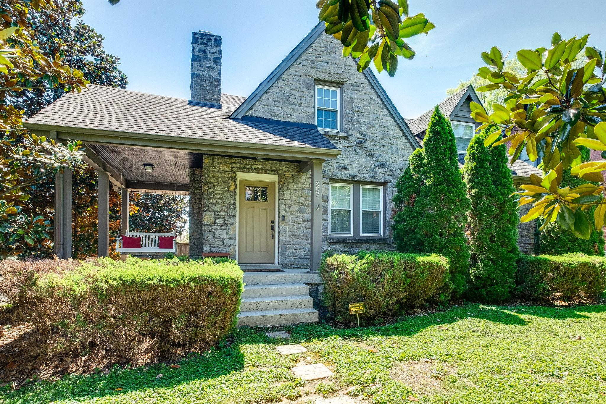 807 Hillview Hts, Nashville-Southeast in Davidson County County, TN 37204 Home for Sale
