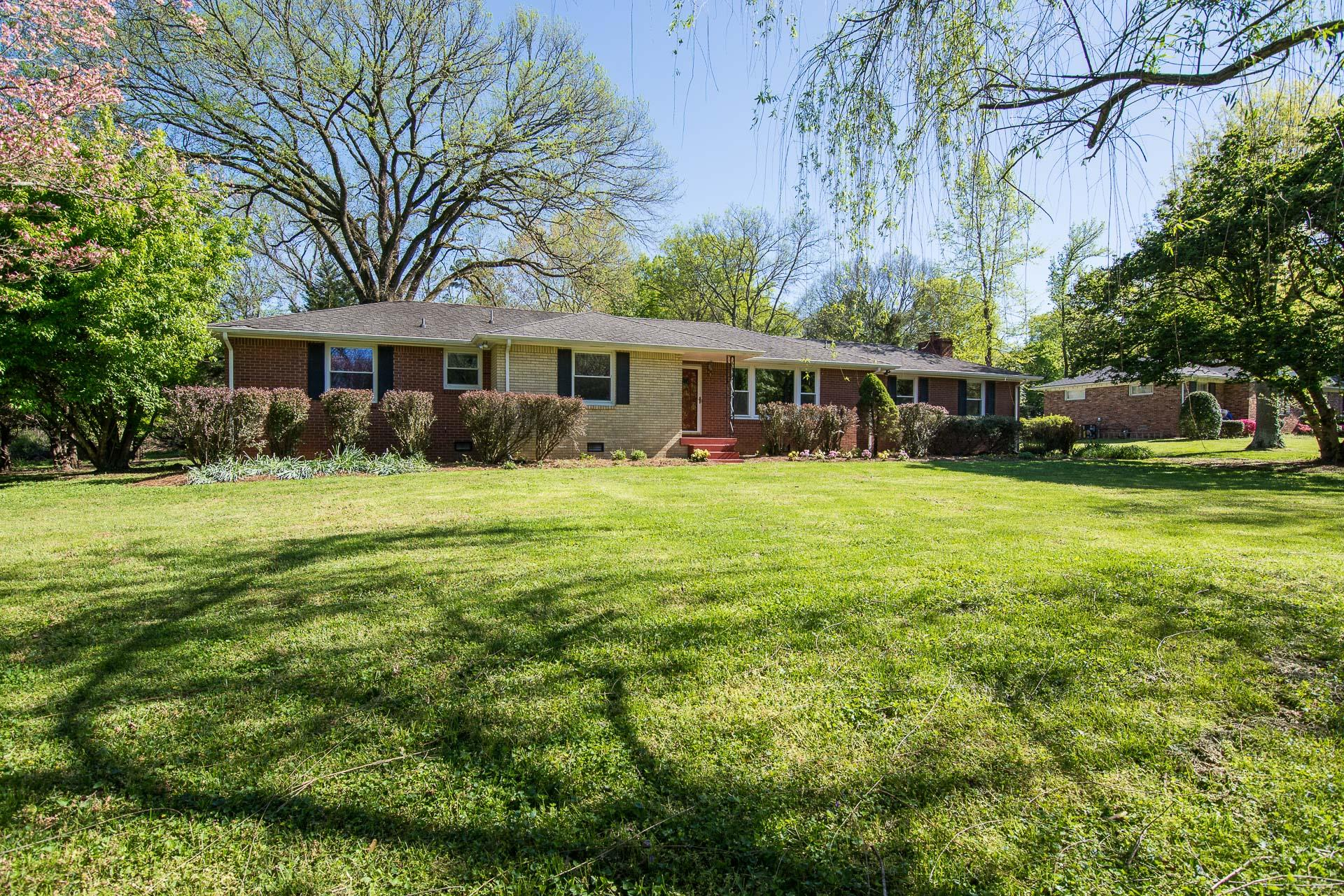 705 Farrell Rd, Crieve Hill, Tennessee 4 Bedroom as one of Homes & Land Real Estate