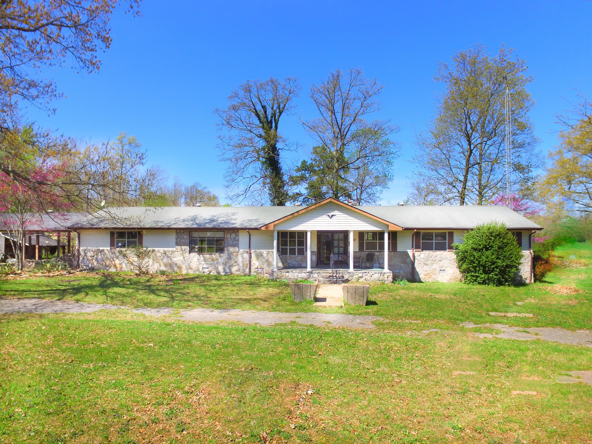 401 C Anderson Rd, Manchester, Tennessee