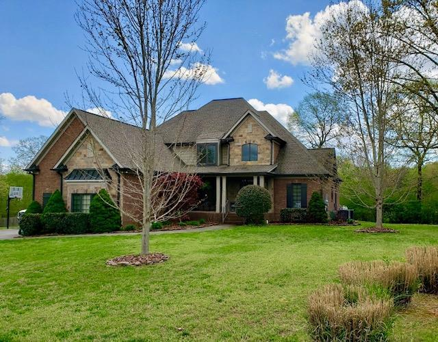 7314 Cold Harbor Ct, Fairview, Tennessee