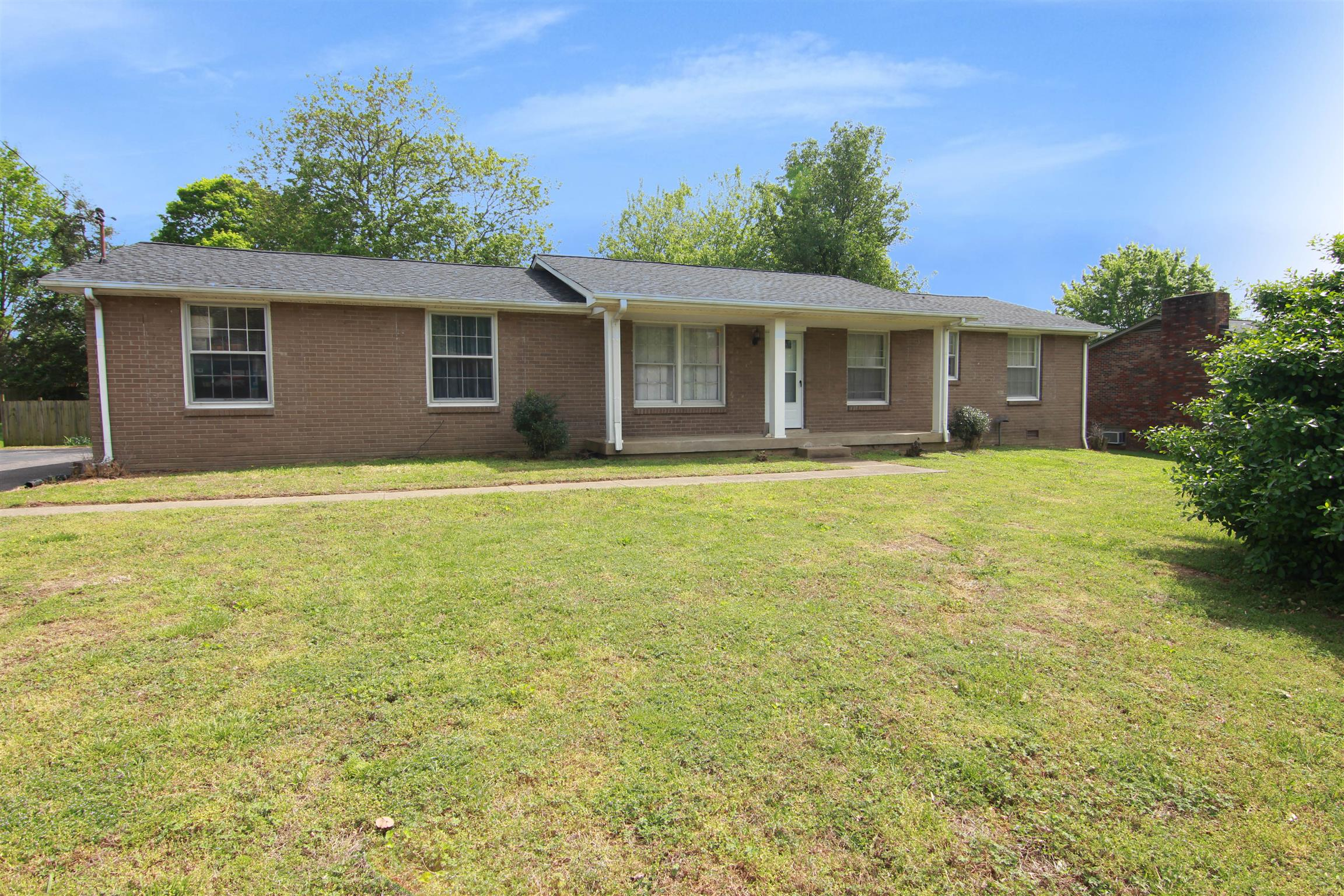 One of Hermitage 3 Bedroom Homes for Sale at 4443 Andrew Jackson Pkwy