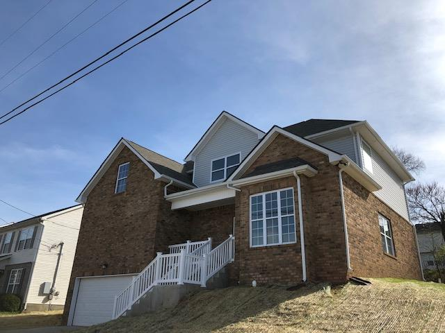 3148 Skinner Dr, Nashville-Antioch, Tennessee