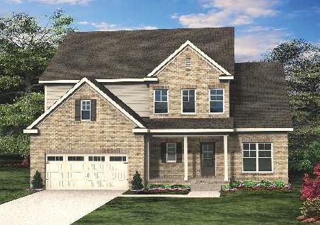 171 Beulah Rose Drive #171, Murfreesboro, Tennessee
