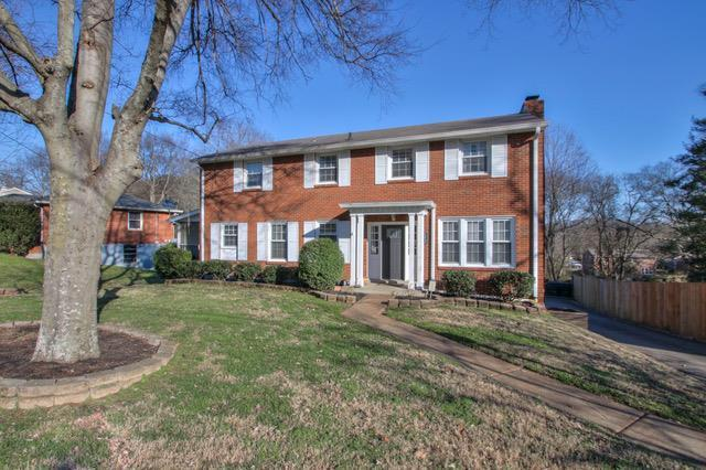 4812 Shadescrest Dr, Crieve Hill, Tennessee 4 Bedroom as one of Homes & Land Real Estate