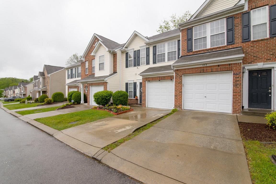 1345 Bell Rd Unit 441, Nashville-Antioch in Davidson County County, TN 37013 Home for Sale