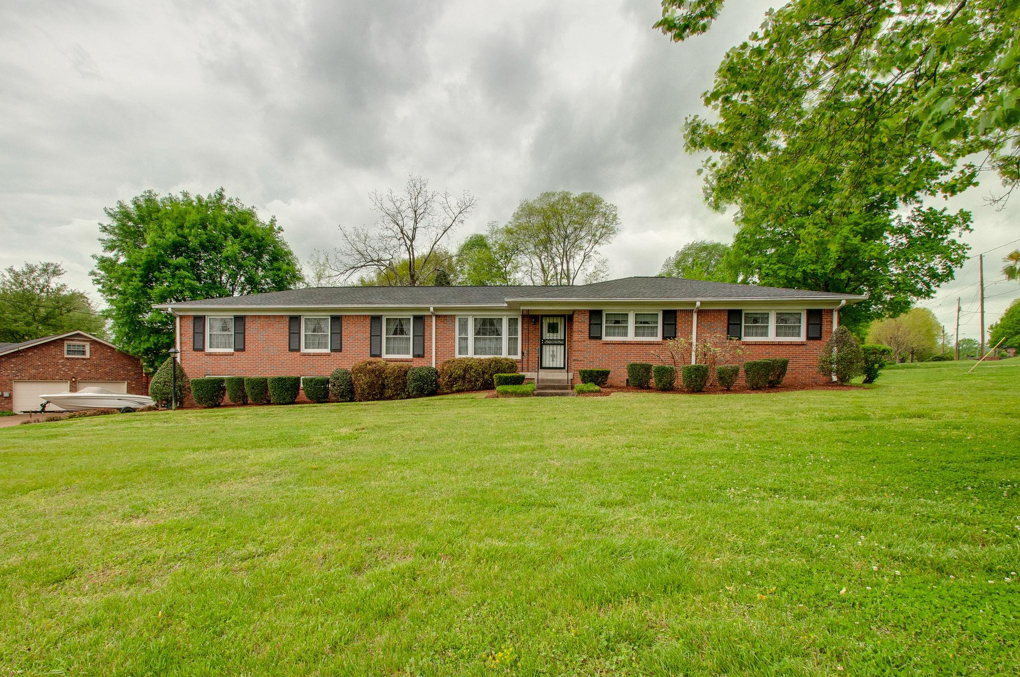 5230 Kincannon Dr, Nashville-Southeast in Davidson County County, TN 37220 Home for Sale