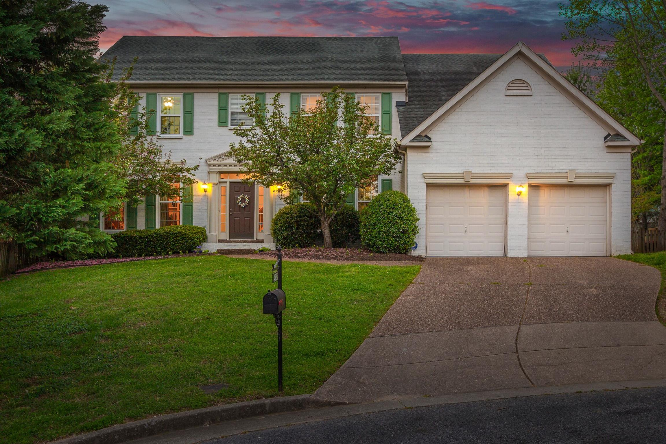 4921 Aviemore Dr, Nashville-Southeast in Davidson County County, TN 37220 Home for Sale