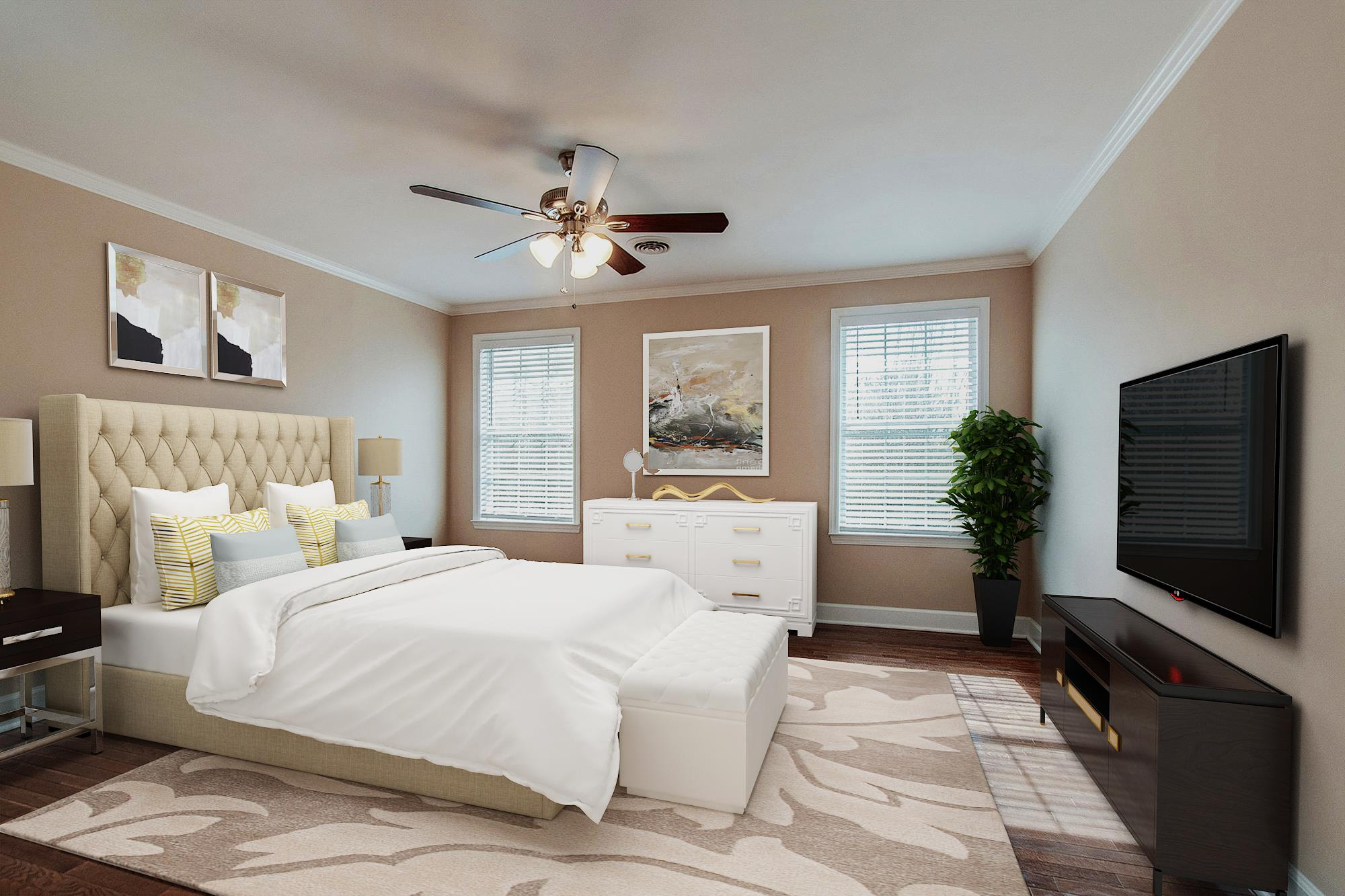 One of Bellevue 3 Bedroom Homes for Sale at 203 Bellevue Rd