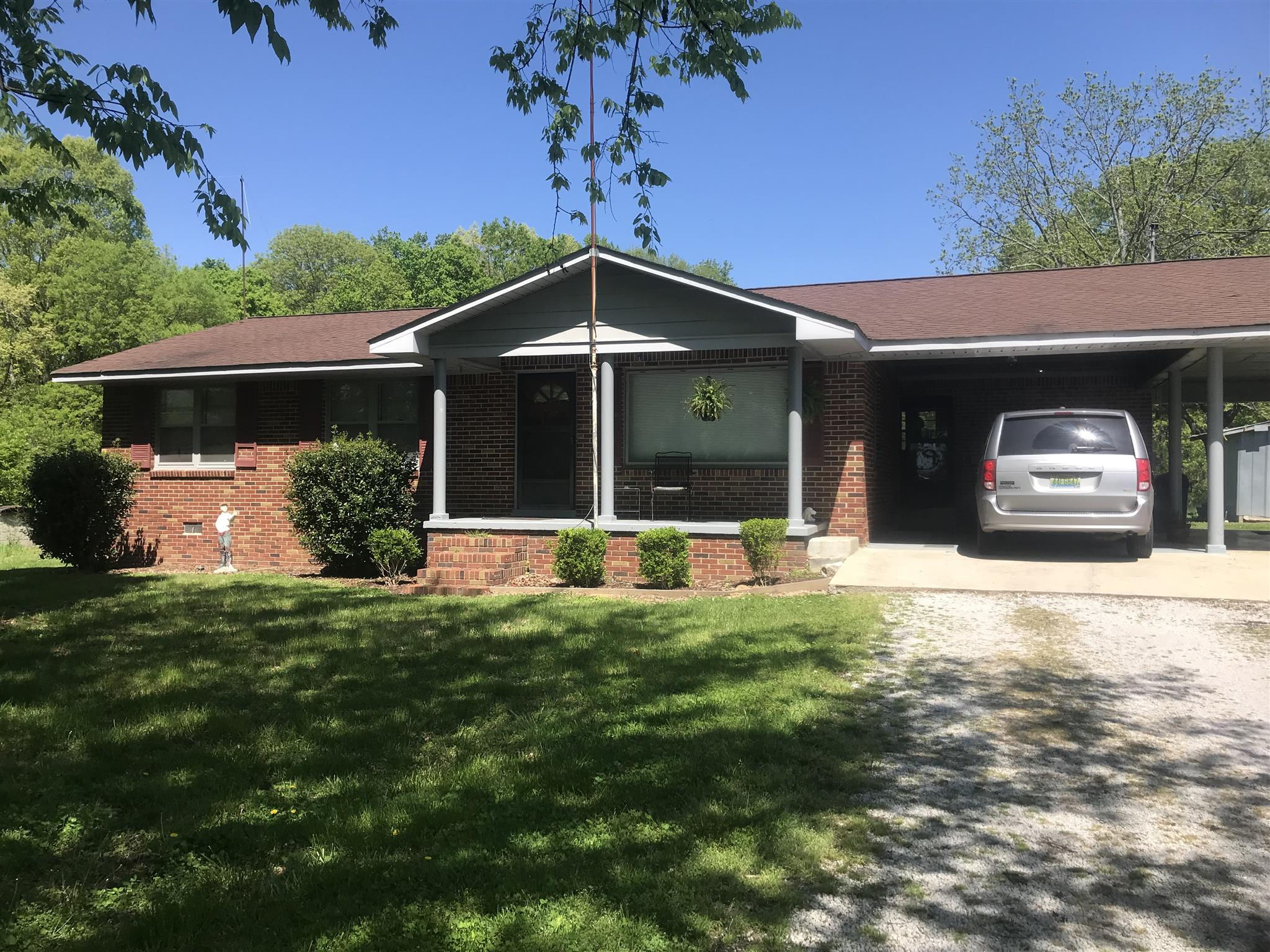One of Athens 4 Bedroom Homes for Sale at 29569 Persimmon Tree Rd