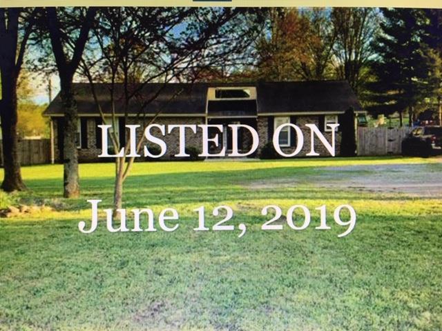 3284 Stewarts Ferry Pike, Mount Juliet in Wilson County County, TN 37122 Home for Sale