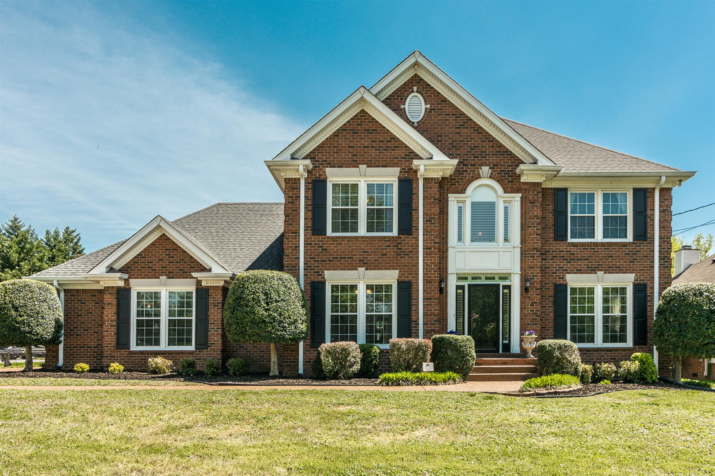 109 Wickham Ct Hendersonville, TN 37075
