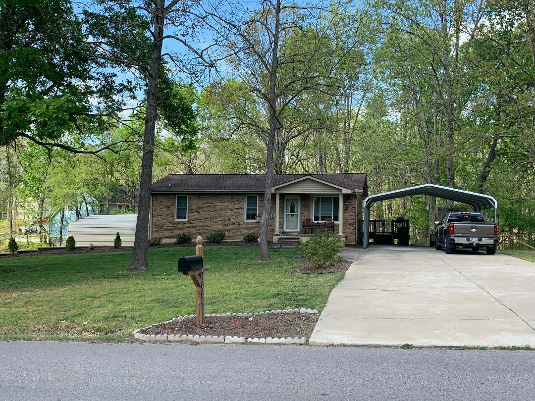 7668 Horn Tavern Rd, Fairview in Williamson County County, TN 37062 Home for Sale