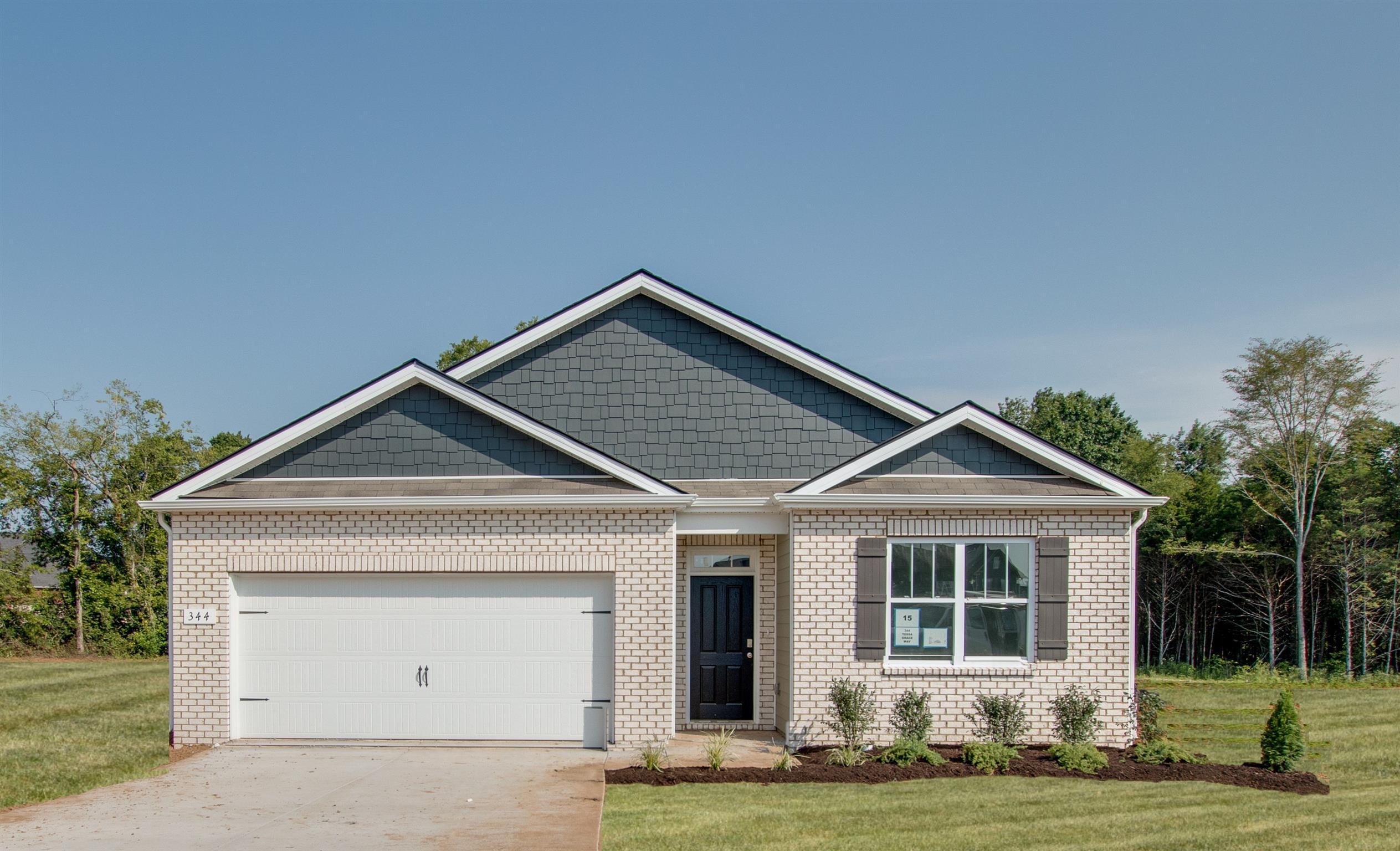344 Tessa Grace Way #15, Murfreesboro, Tennessee