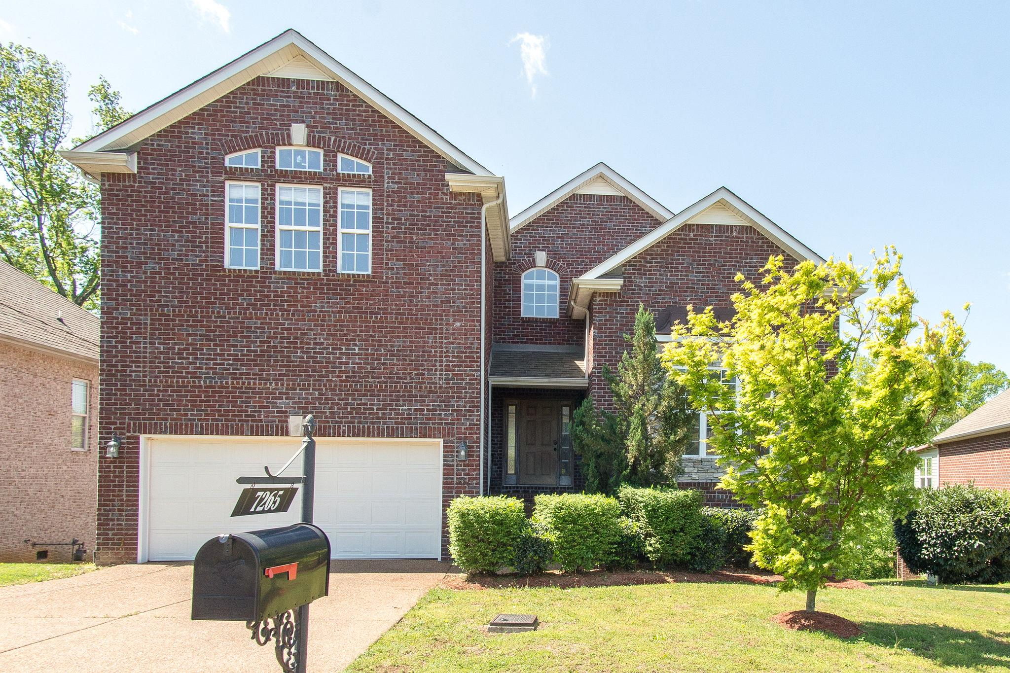 7265 Santeelah Way, Nashville-Antioch, Tennessee