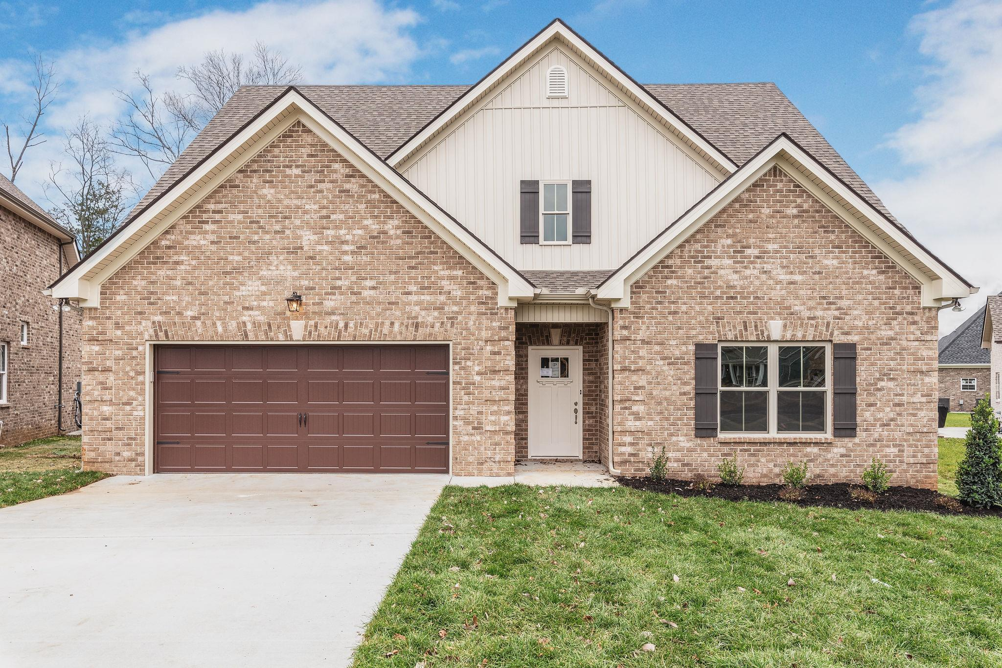 1208 Hensfield Dr, Murfreesboro, Tennessee