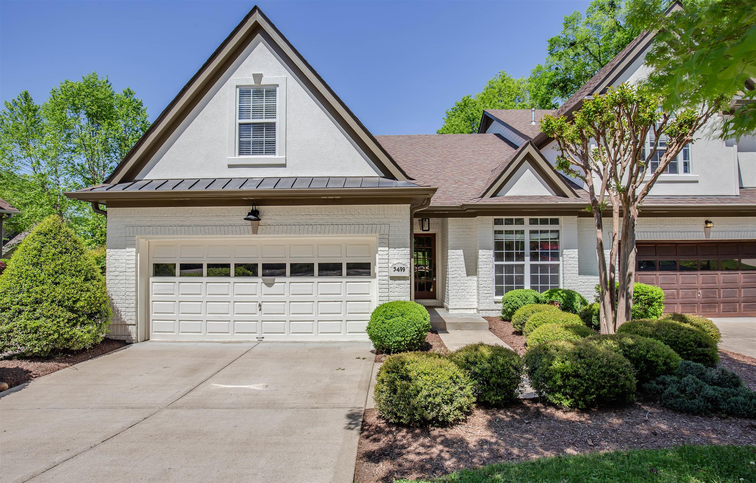 3499 General Hood Trail, Nashville-Southeast in Davidson County County, TN 37204 Home for Sale