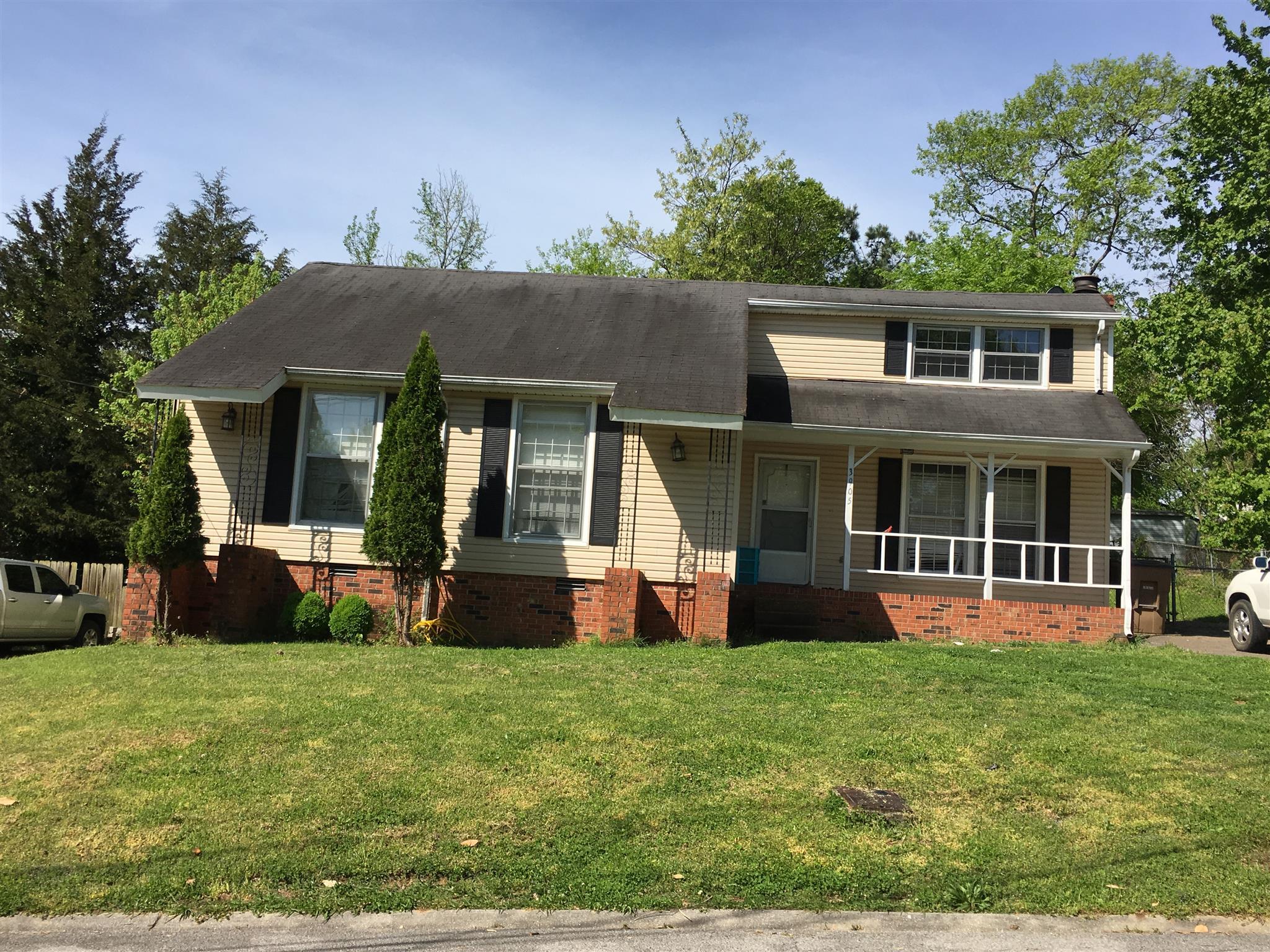 One of Nashville-Antioch 3 Bedroom Homes for Sale at 3905 Bradley Ct