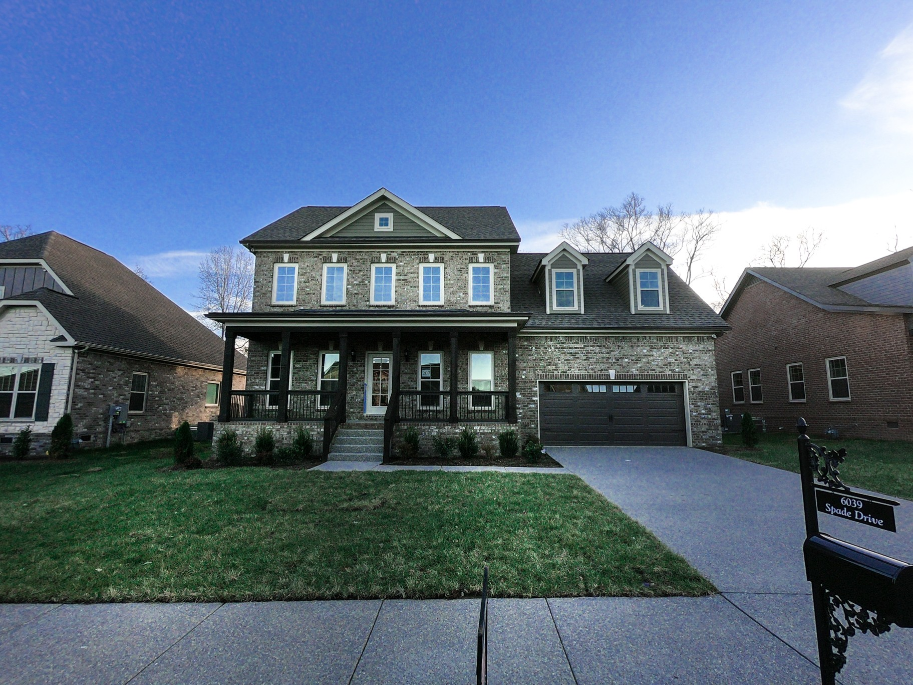 6039 Spade Dr. Lot# 207, Spring Hill, Tennessee