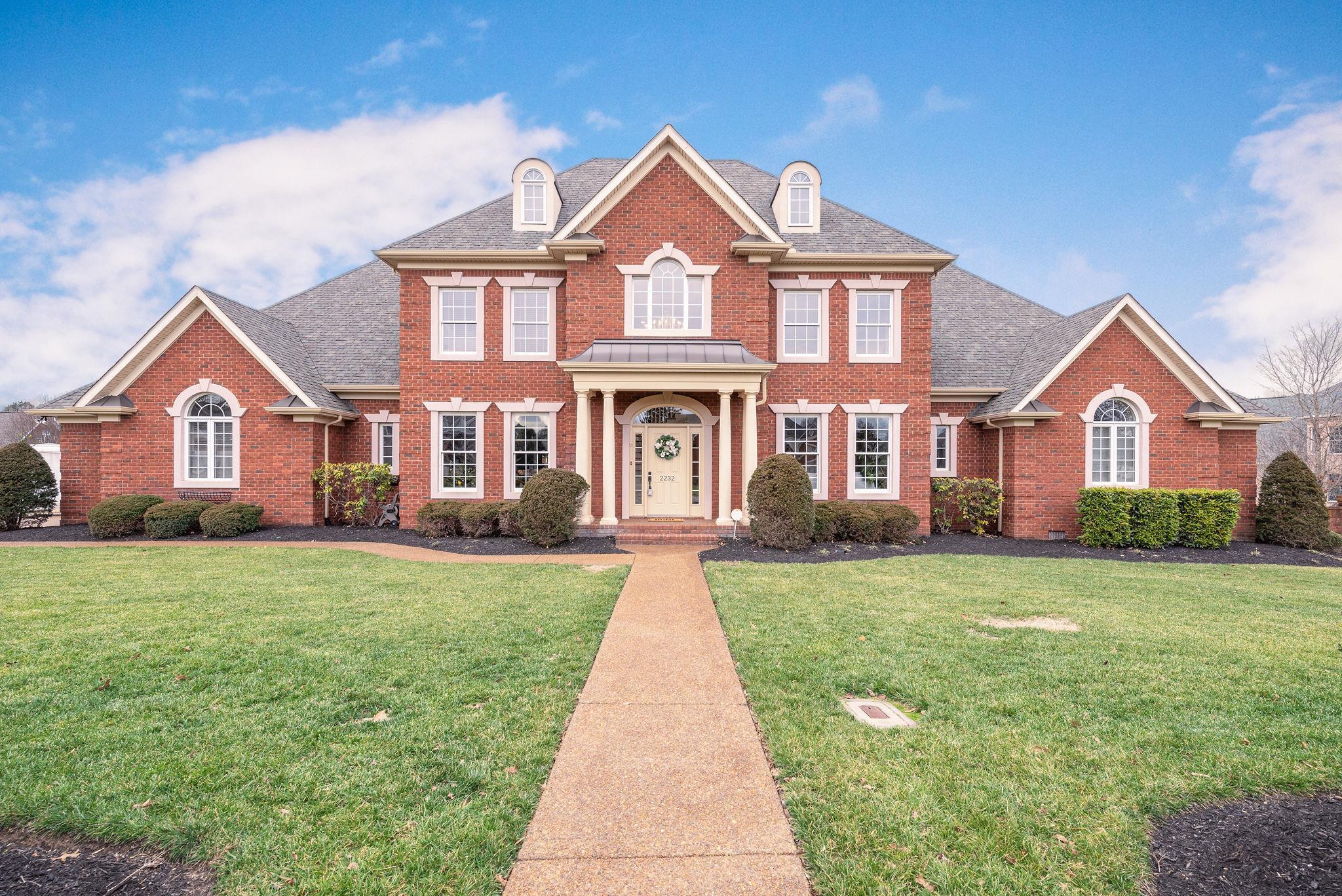 2232 Oakleigh Dr, Murfreesboro, Tennessee