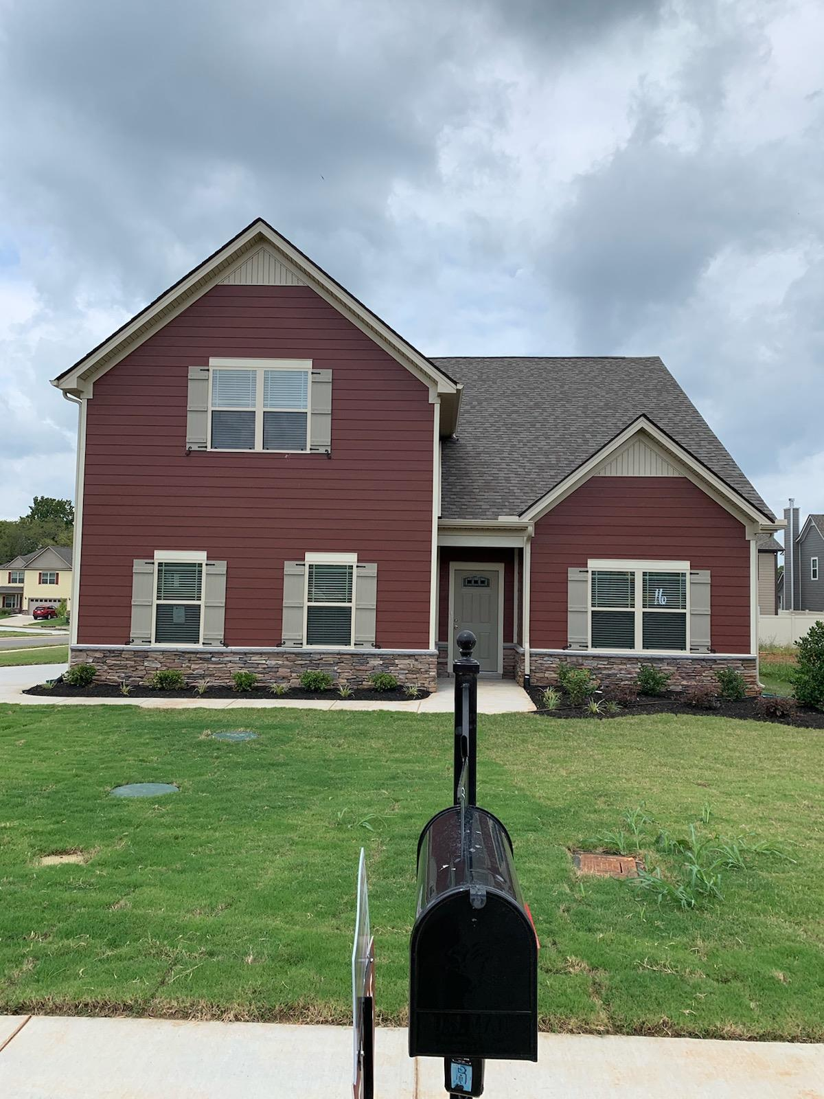 2317 Peach Blossom Ct. / Lot 16, Murfreesboro, Tennessee