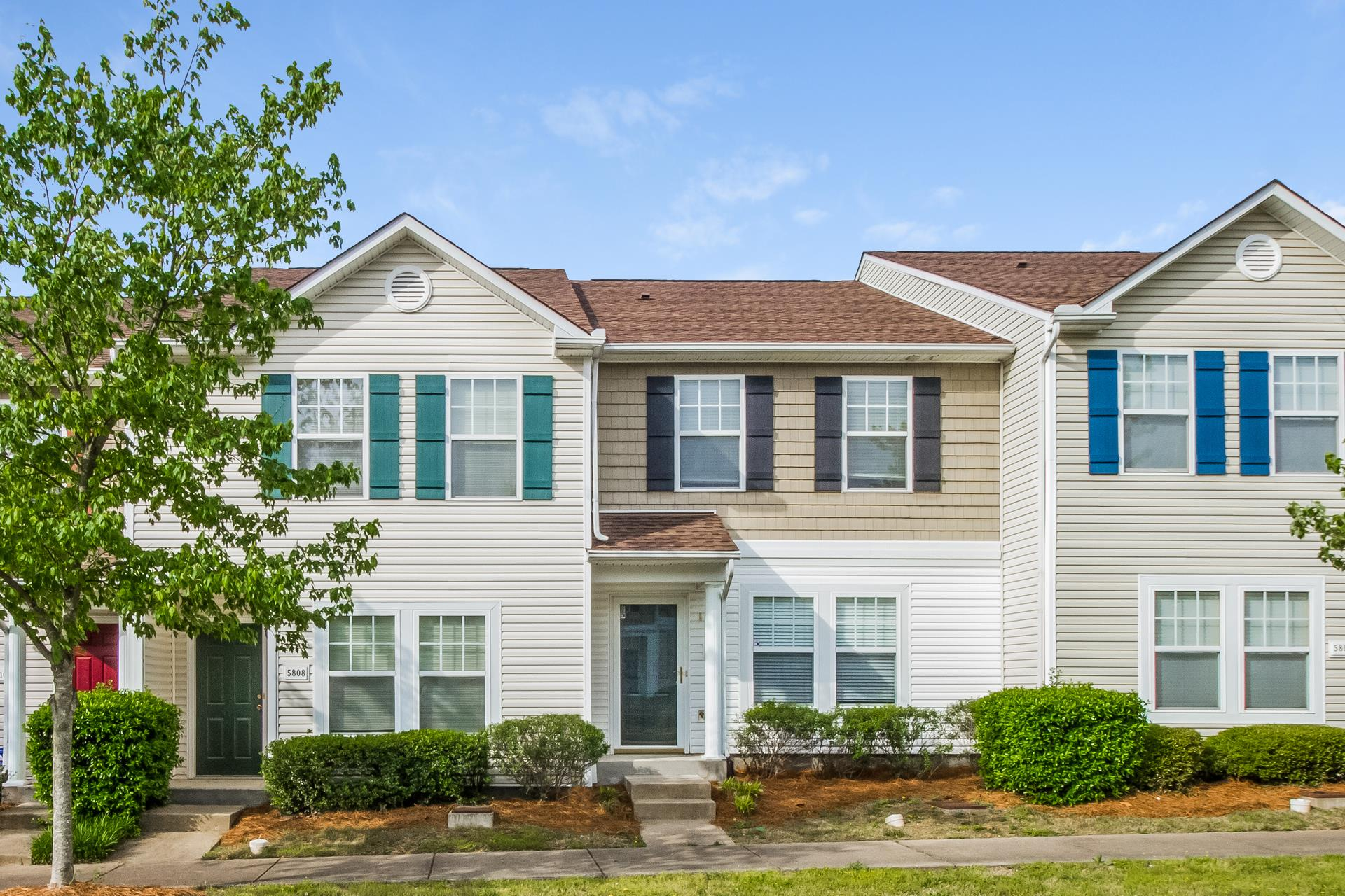 5806 Monroe Xing, Nashville-Antioch in Davidson County County, TN 37013 Home for Sale
