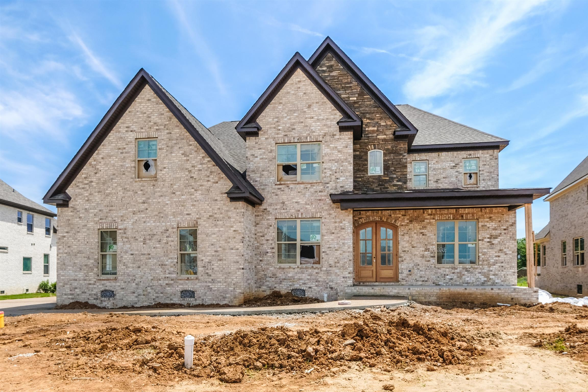 2037 Autumn Ridge Way (Lot 228), Spring Hill, Tennessee