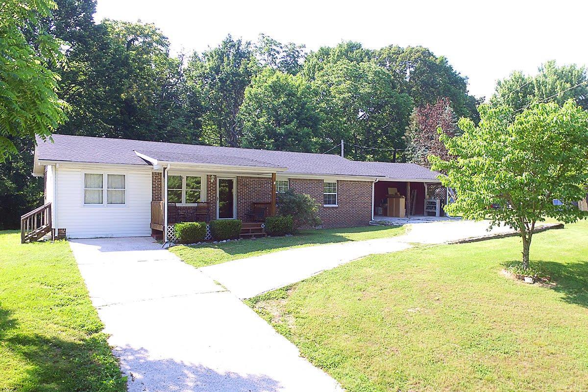 2779 Dale Ridge Rd Dowelltown, TN 37059
