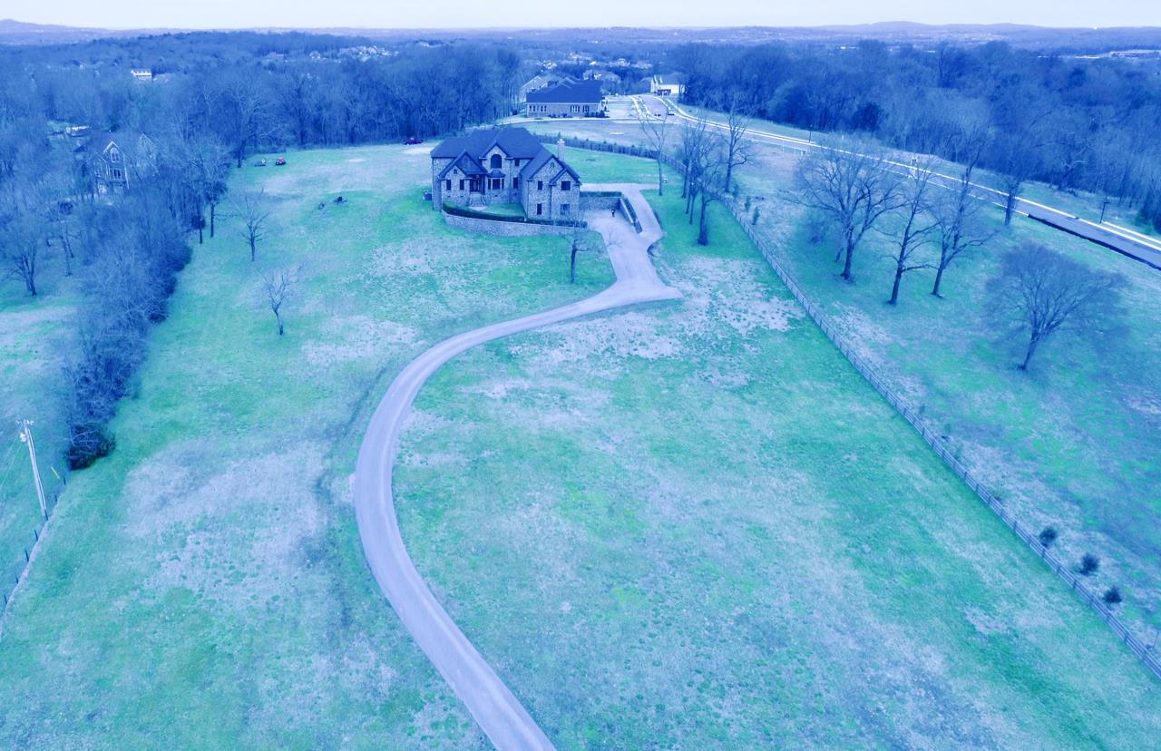 9840 Sam Donald Rd, one of homes for sale in Nolensville