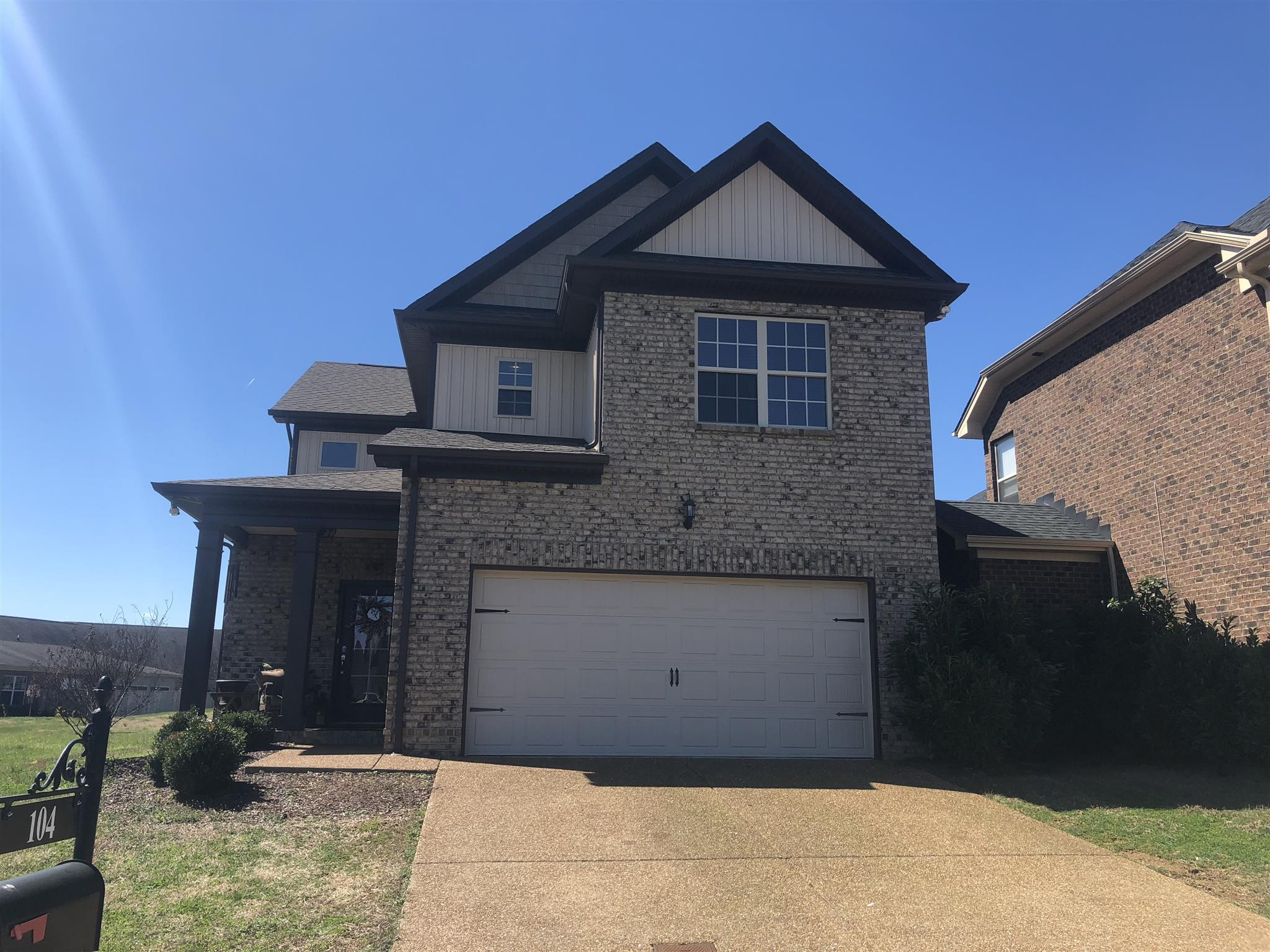 104 Withers Ct, Hendersonville in Sumner County County, TN 37075 Home for Sale