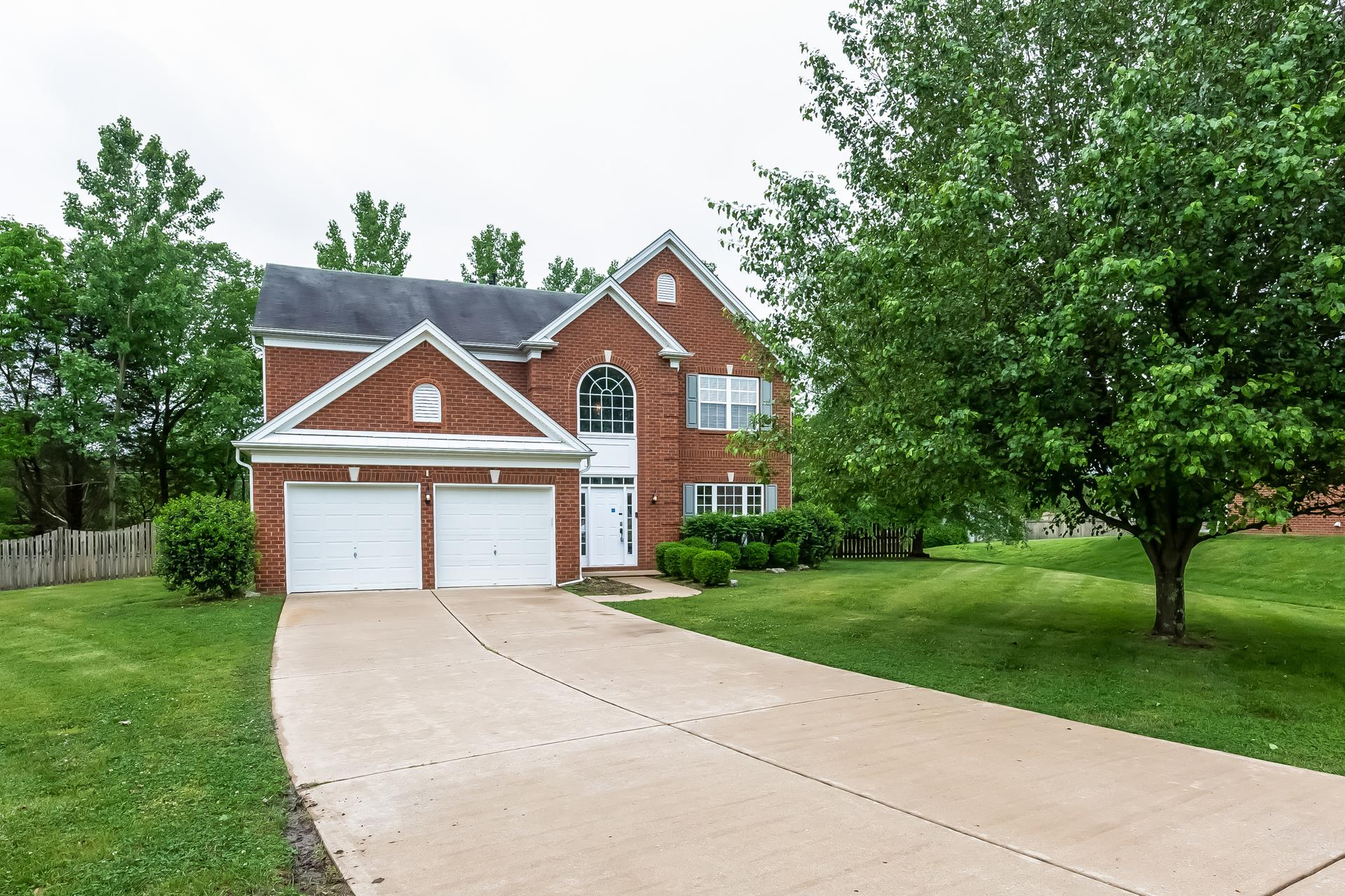 2502 Betsy Ross Ct, Mount Juliet, Tennessee